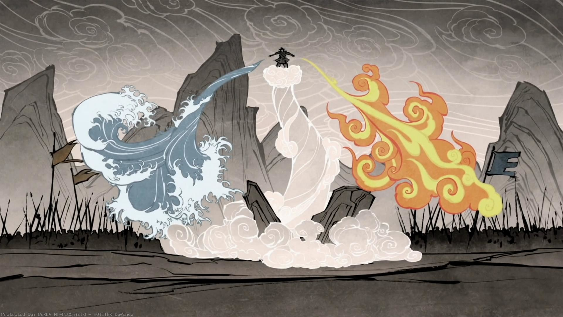 1920x1080 Wan-Legend-of-Korra-wallpaper-wp60013783