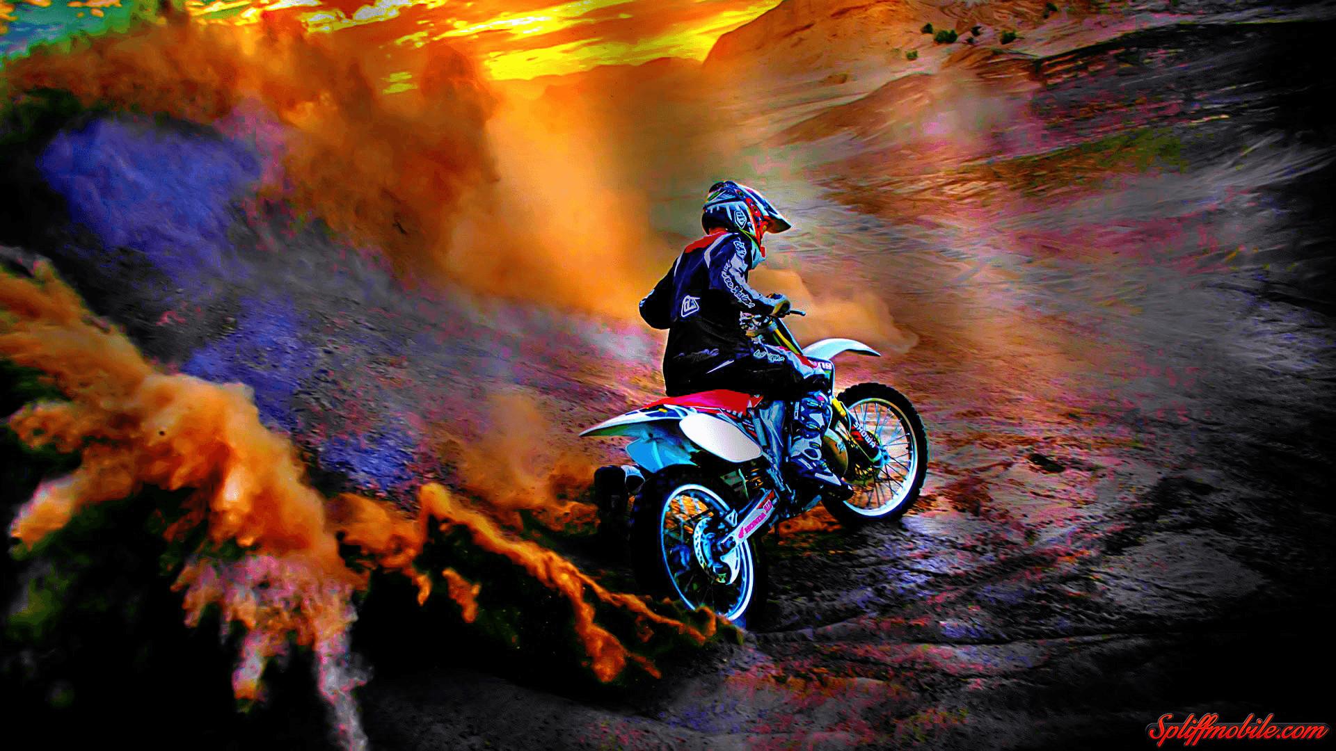 Dirtbike Wallpaper 67 Images