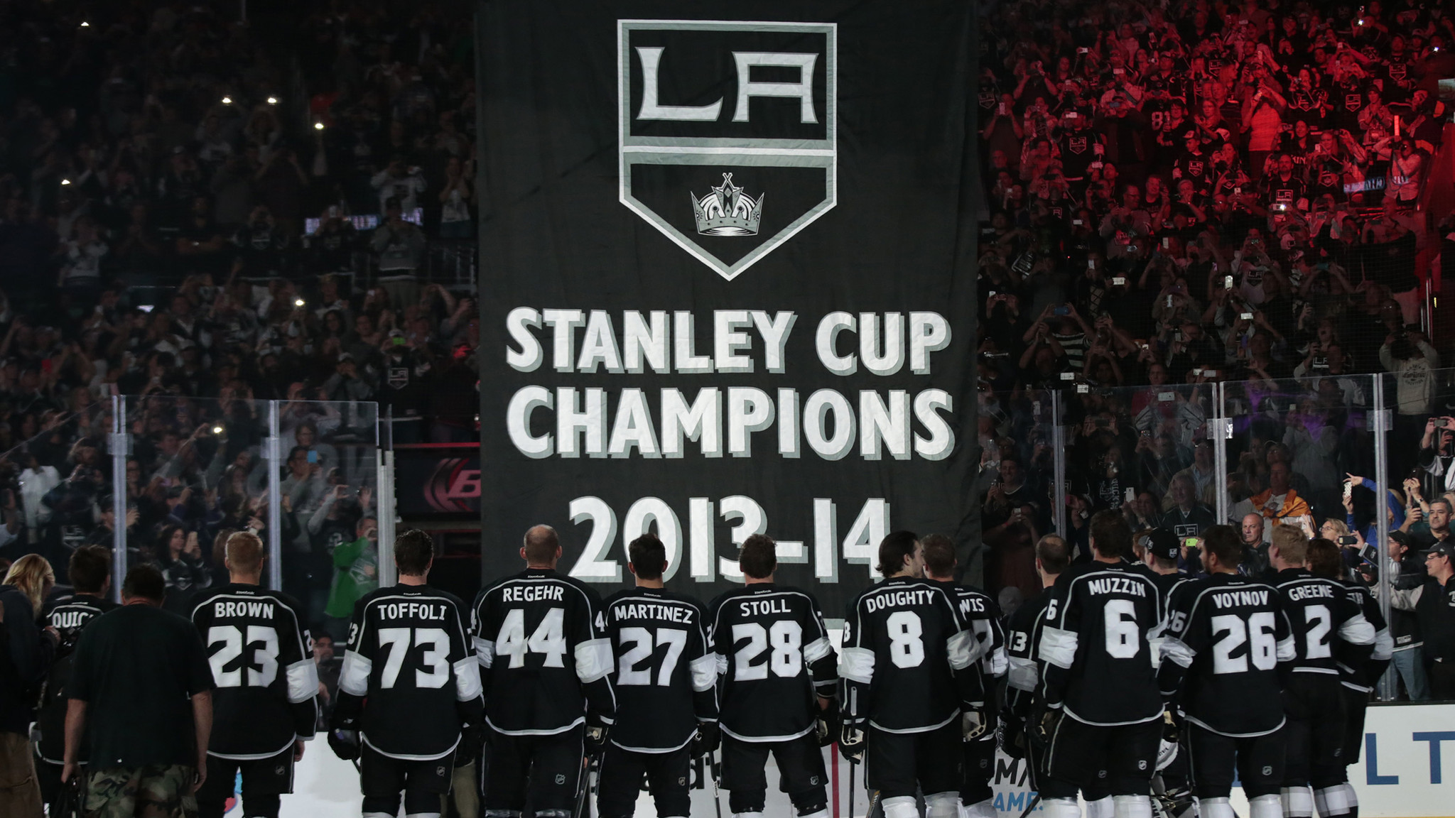 La Kings Wallpapers Hd 74 Images