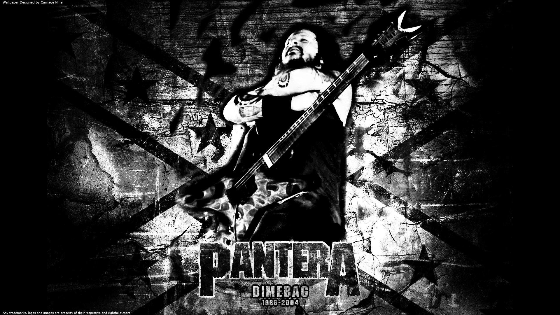 1920x1080 PC, Laptop Pantera Wallpapers, LyhyXX Backgrounds