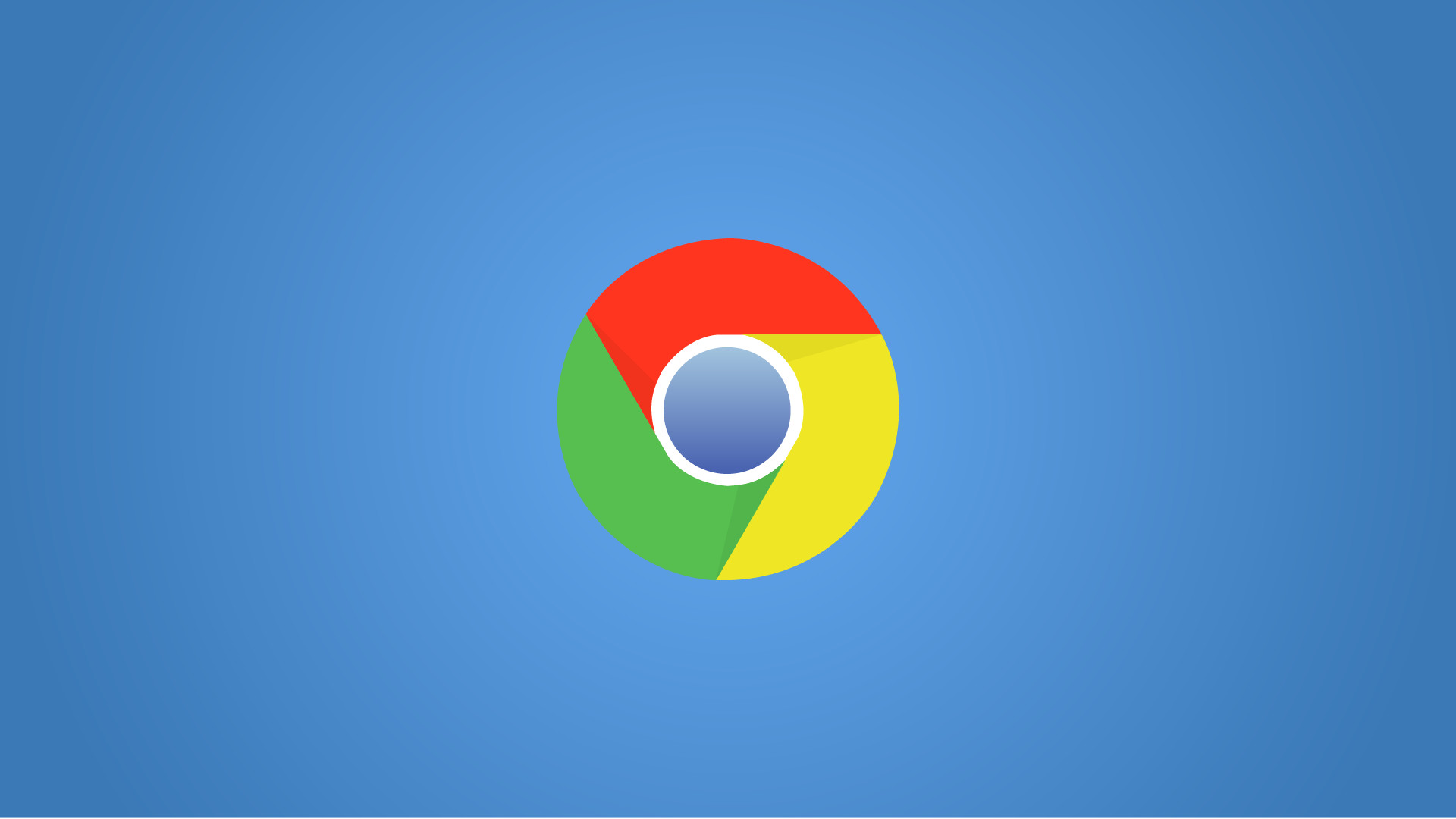 Chrome Backgrounds (55+ images)