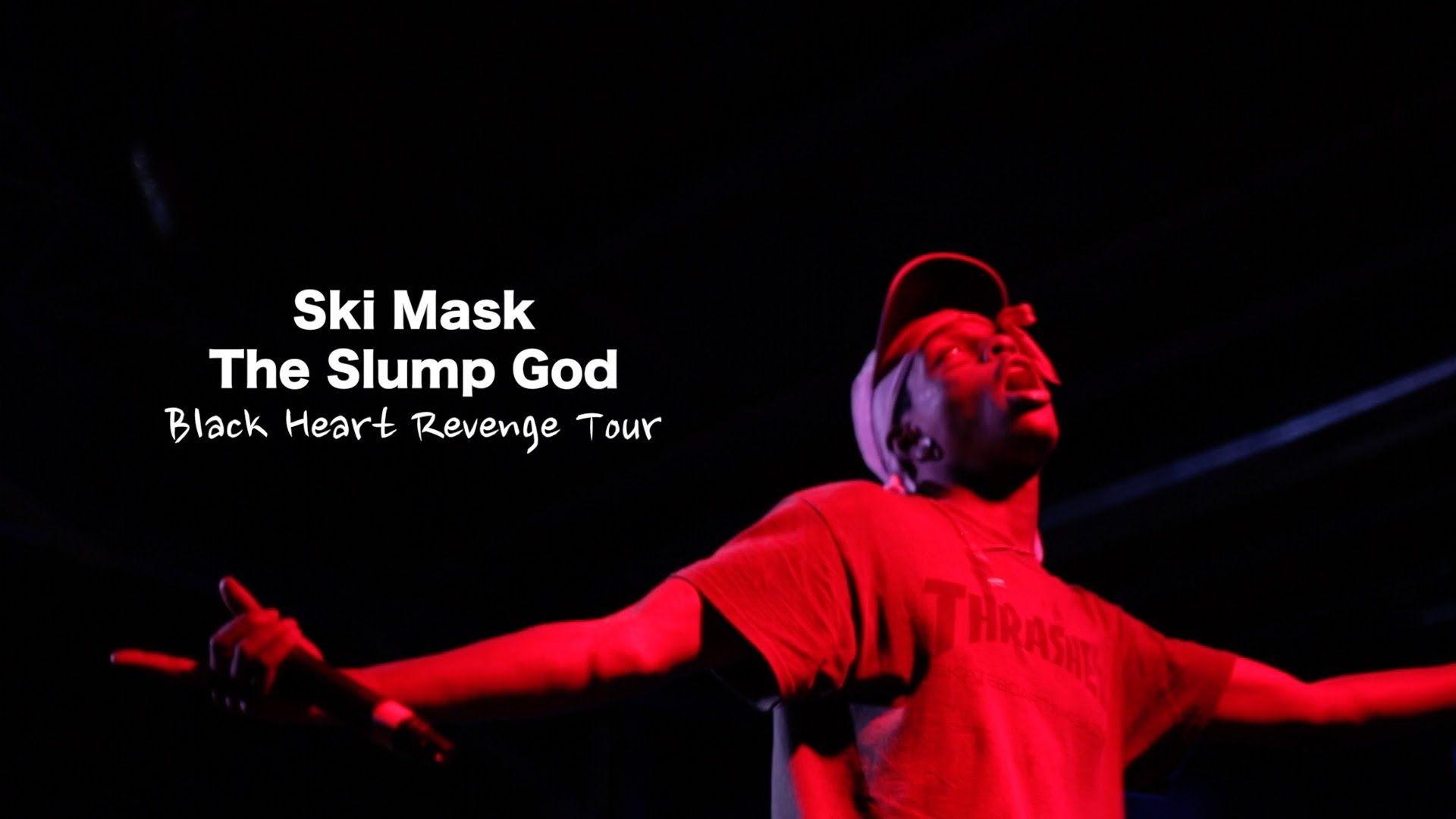 image Ski mask the slump god raps while friend fucks