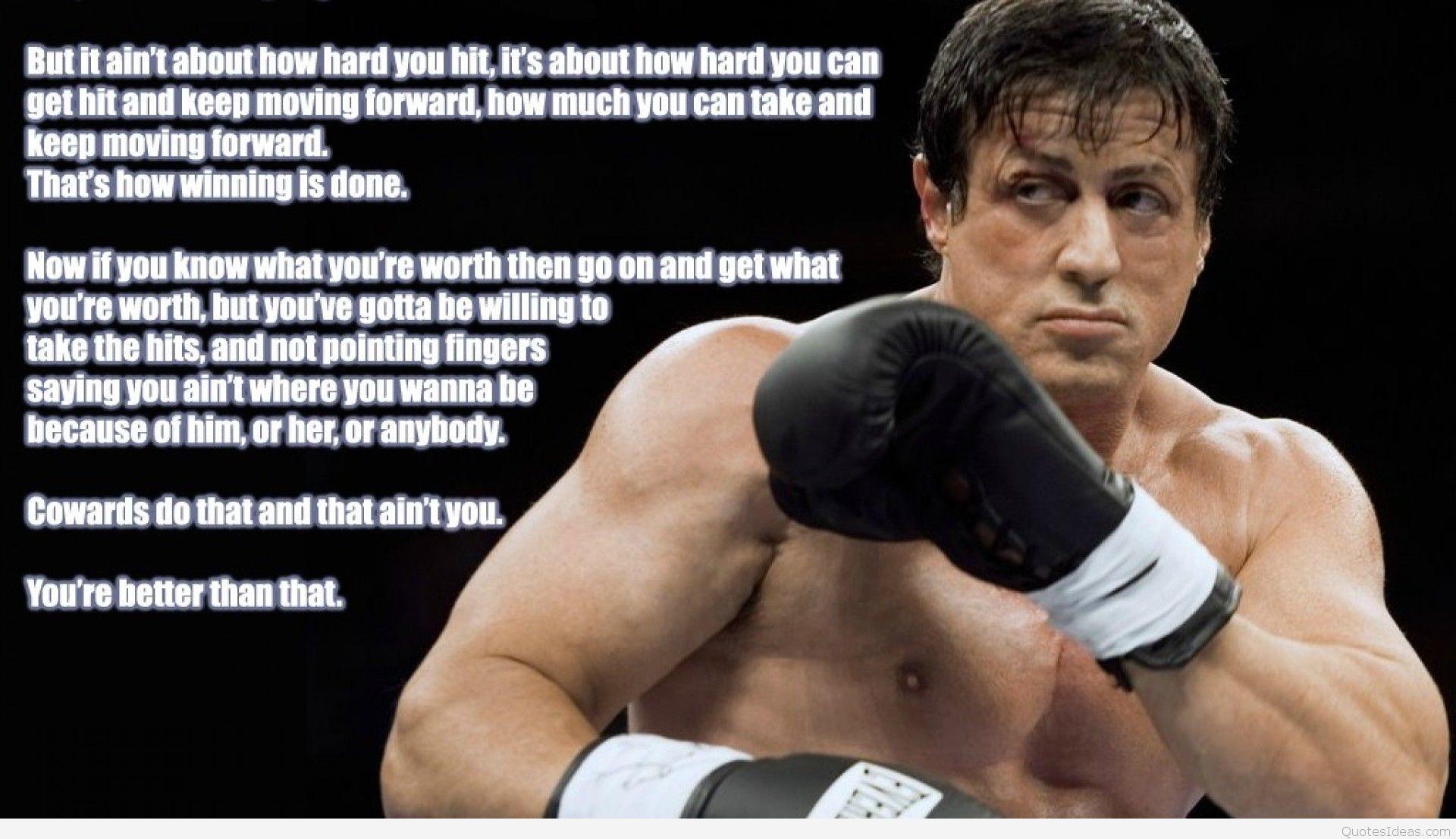 Rocky Balboa Wallpaper 65 Images