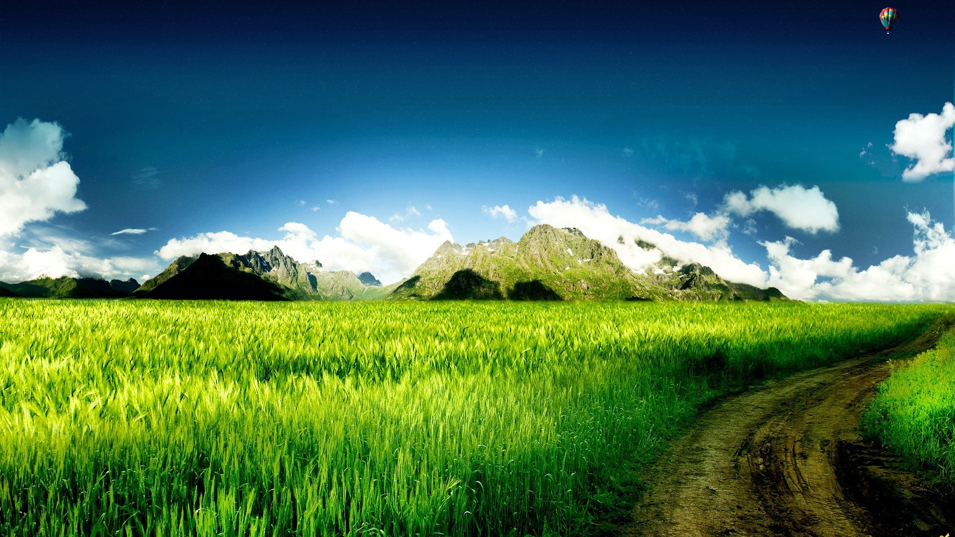 1920x1080 HD Widescreen Wallpapers Landscape #17 - .