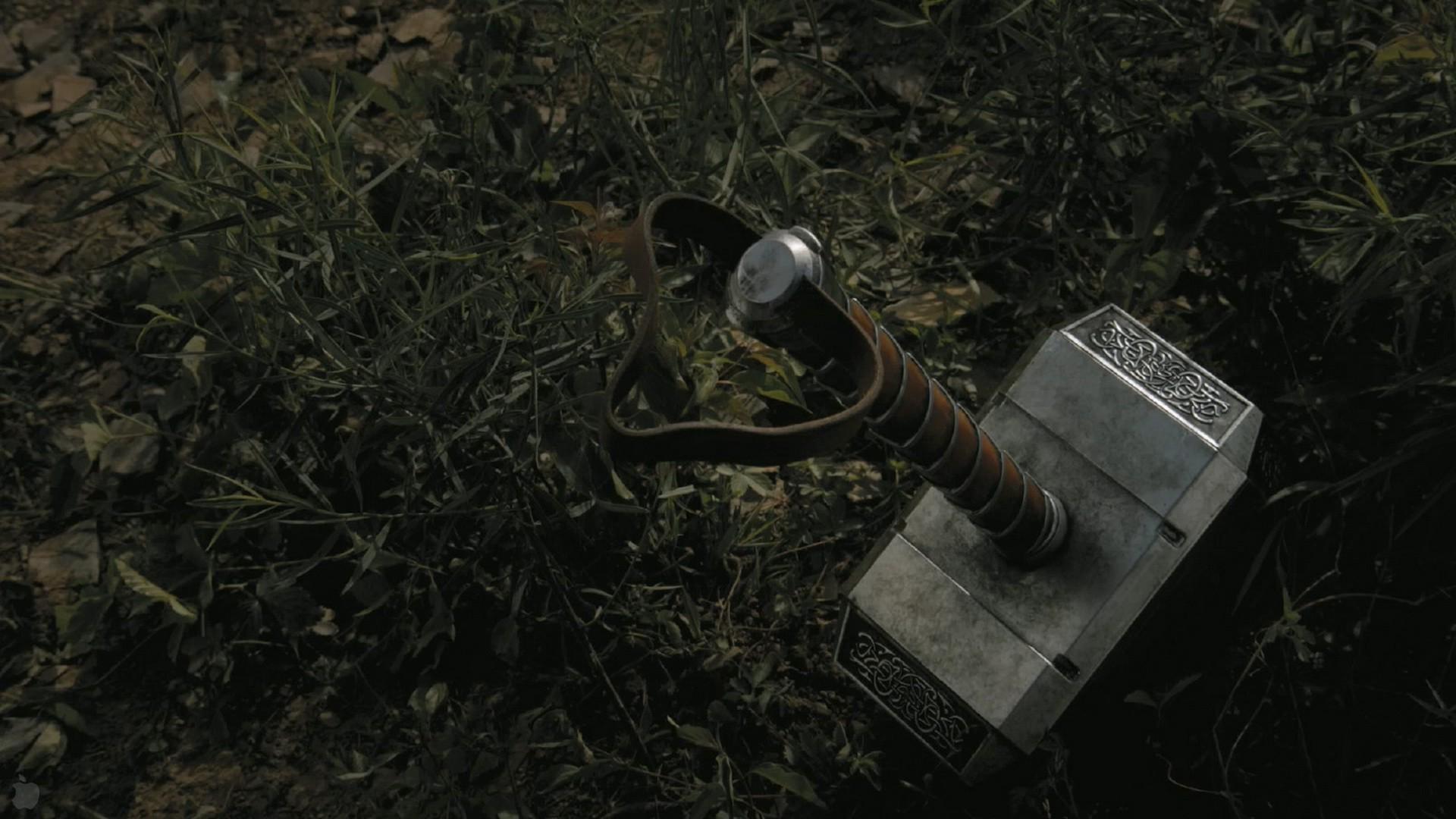 hammer of thor youtube
