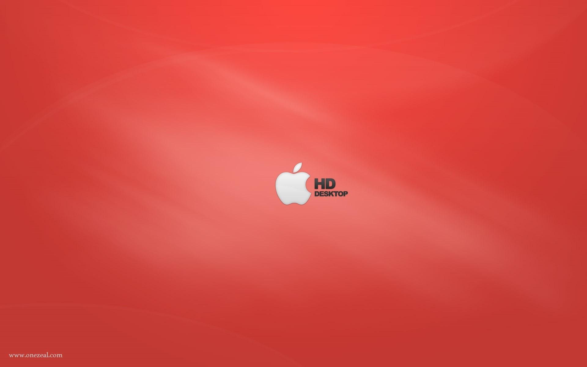Red Apple Logo Wallpaper 64 Images