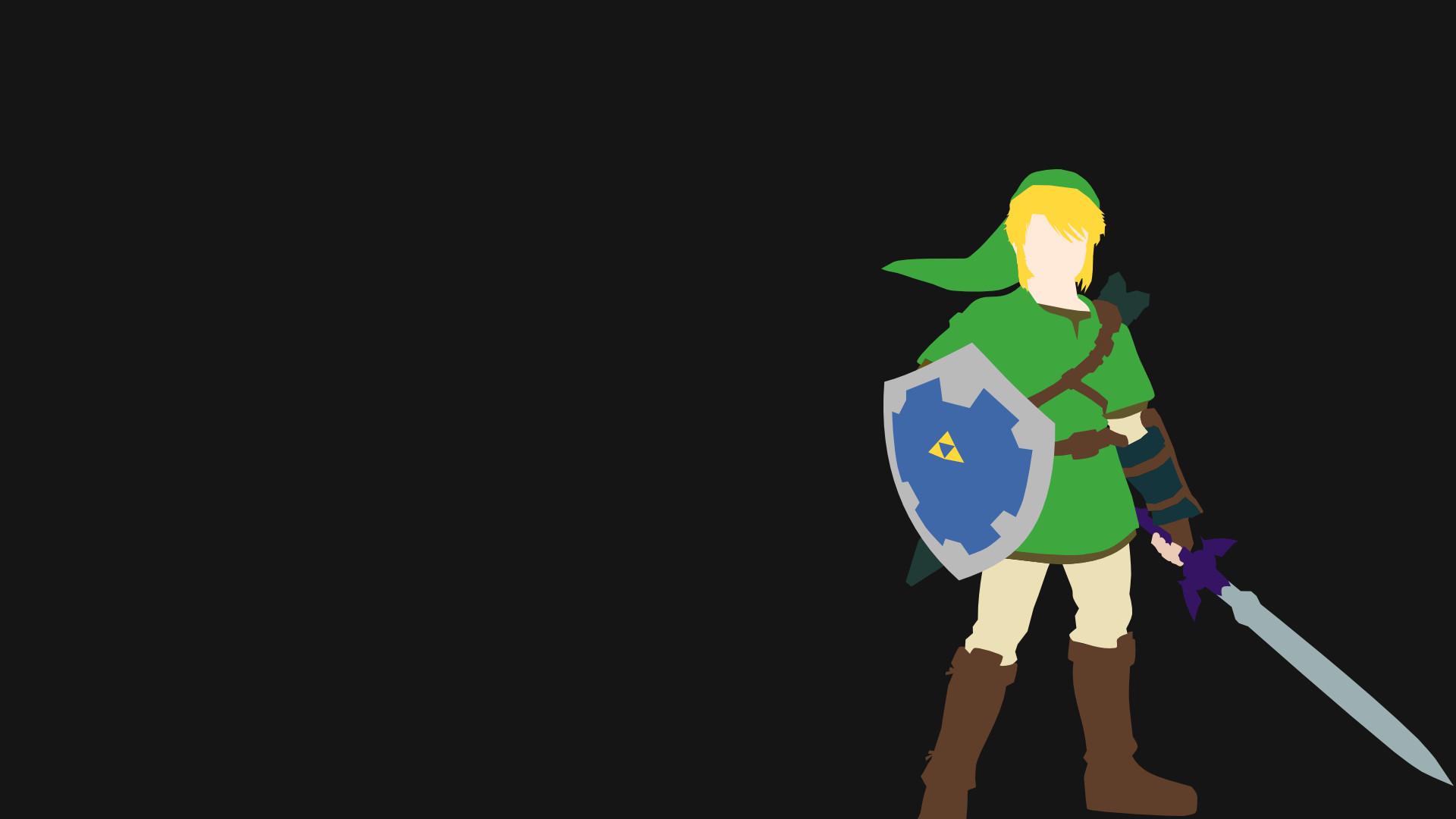 Legend Of Zelda Link Wallpaper 70 Images