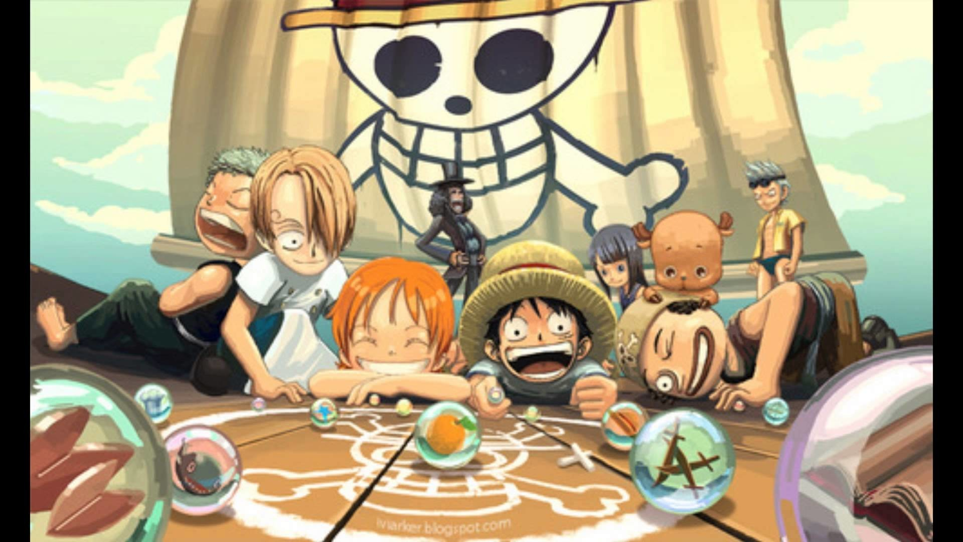 1920x1080 2736x1400 One Piece, Roronoa Zoro, Monkey D. Luffy, Nami, Sanji, Usopp  Wallpaper HD