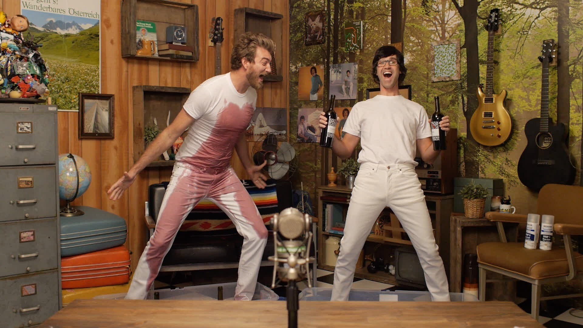 Good Mythical Morning Wallpaper 90 Images
