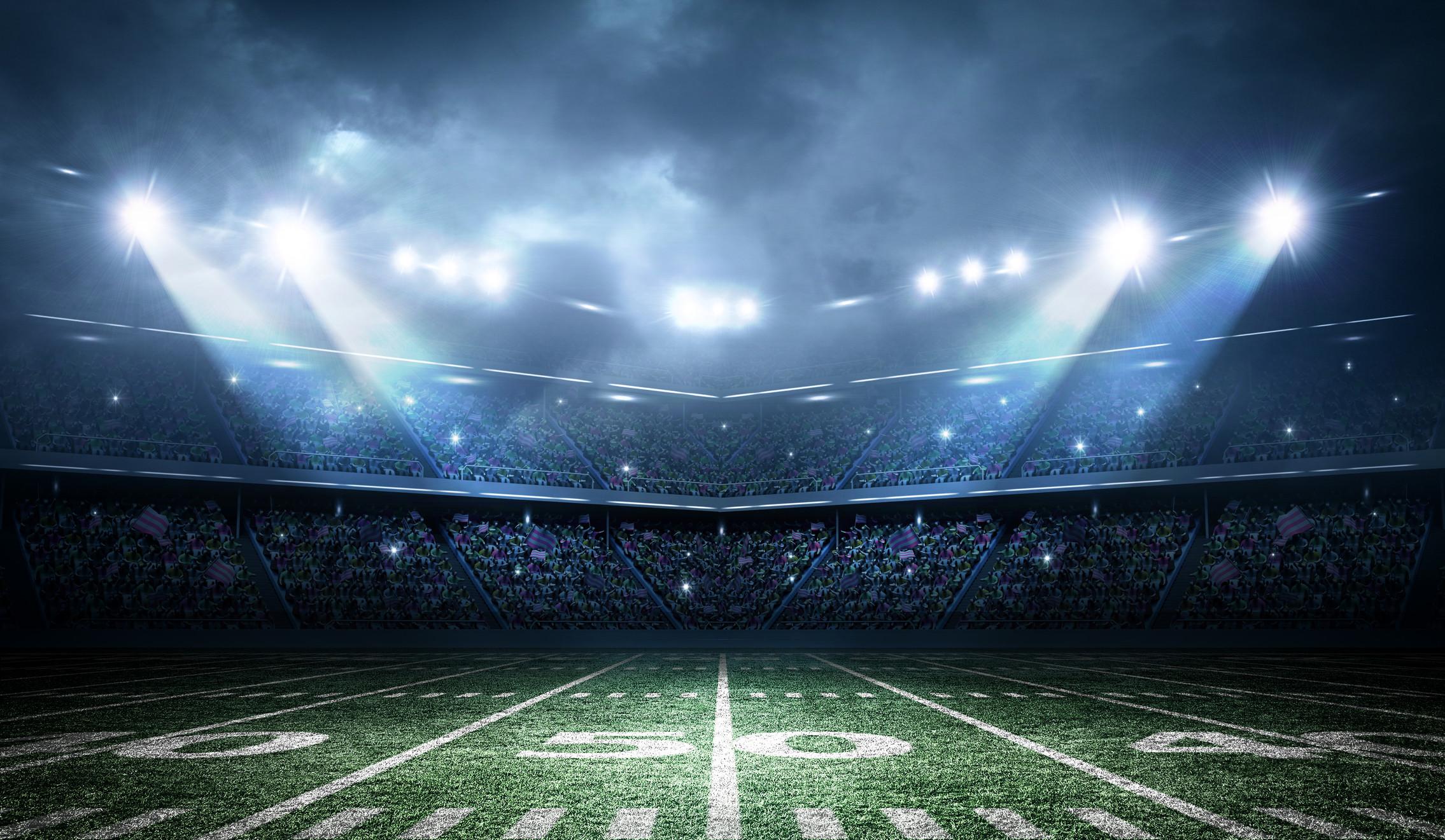 Football Stadium Background (60+ Images