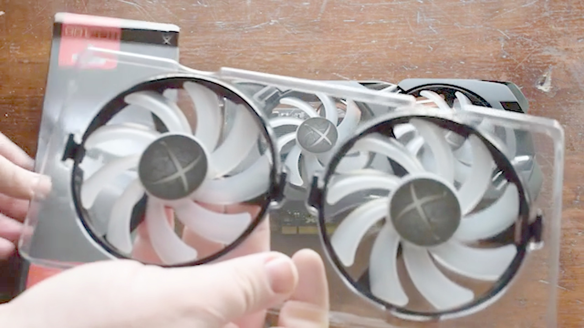 1920x1080 Customer Review: XFX has brought something nice to the market See full  review