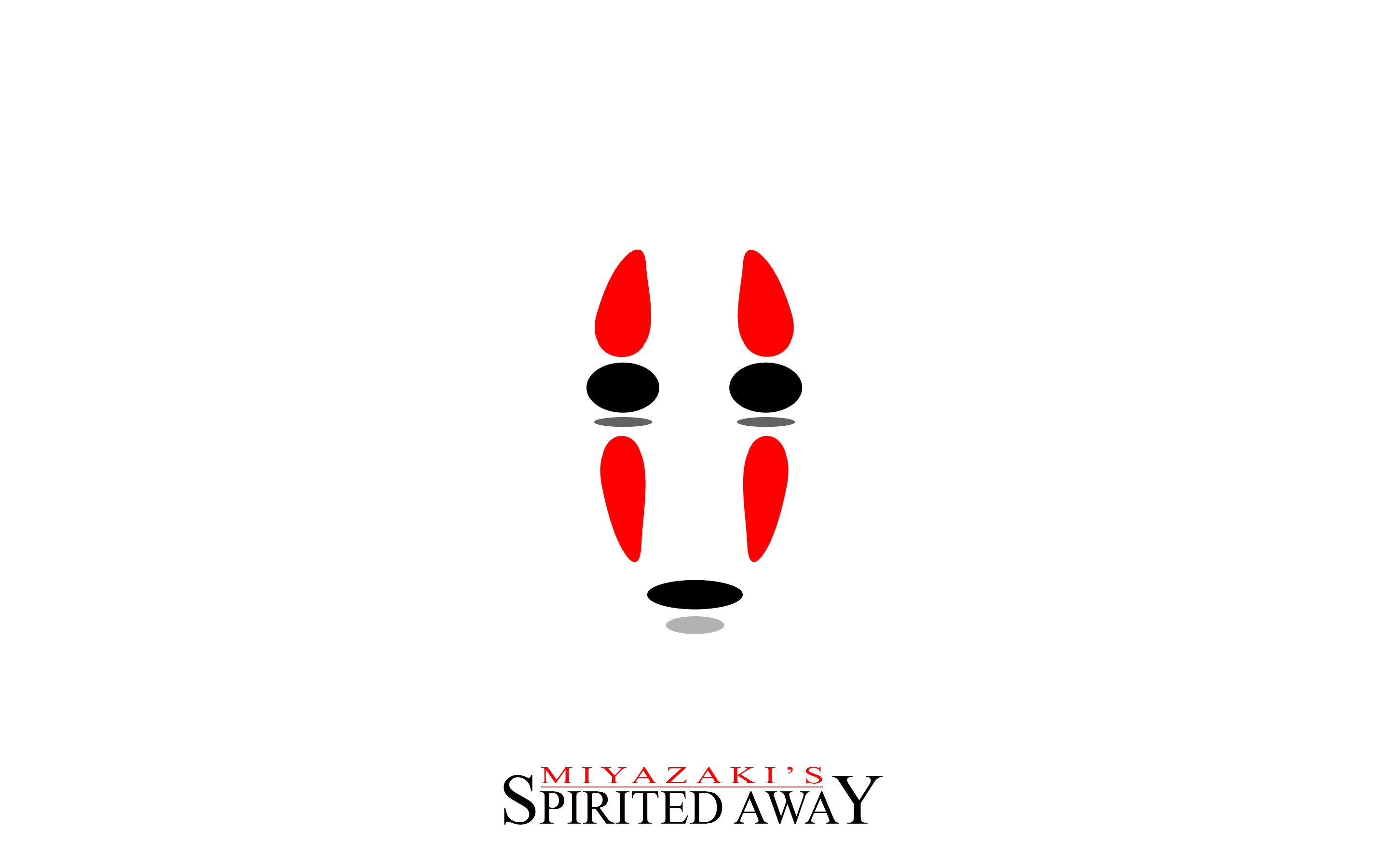 No Face Spirited Away Wallpaper (70+ images)