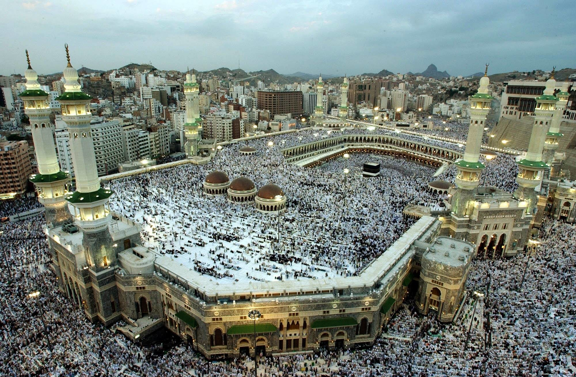 2000x1312  Makkah Wallpaper High Definition · 0 · Download · Res: 1920x1080  ...