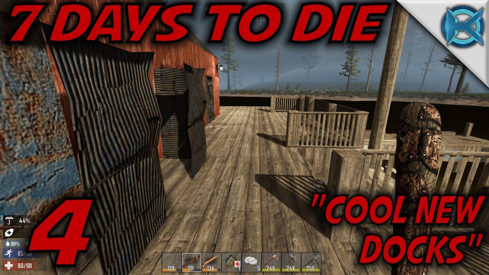 Скачать игру 7 дней чтобы умереть (2013-17РусАнгл) 69