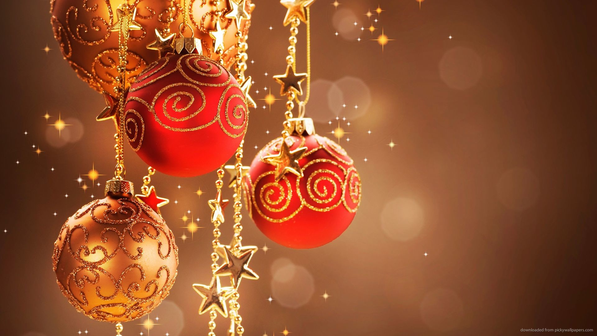 1920x1080 balls christmas christmas tree decorations gold related wallpapers