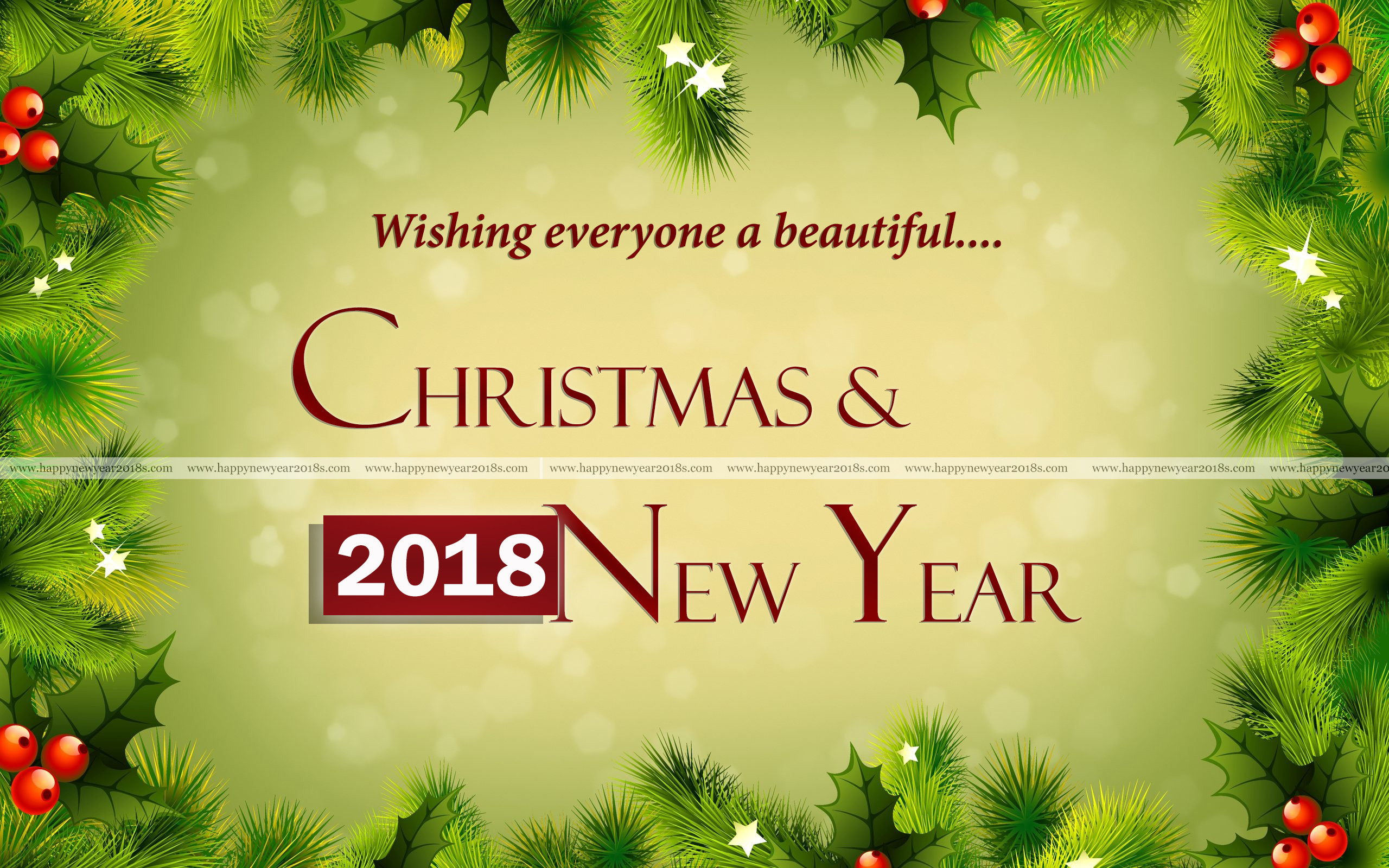 2729x1687 Happy New Year 2018 Whatsapp Dpu0027s, Facebook Dpu0027s, Wallpapers,  Images For Family And Friends: