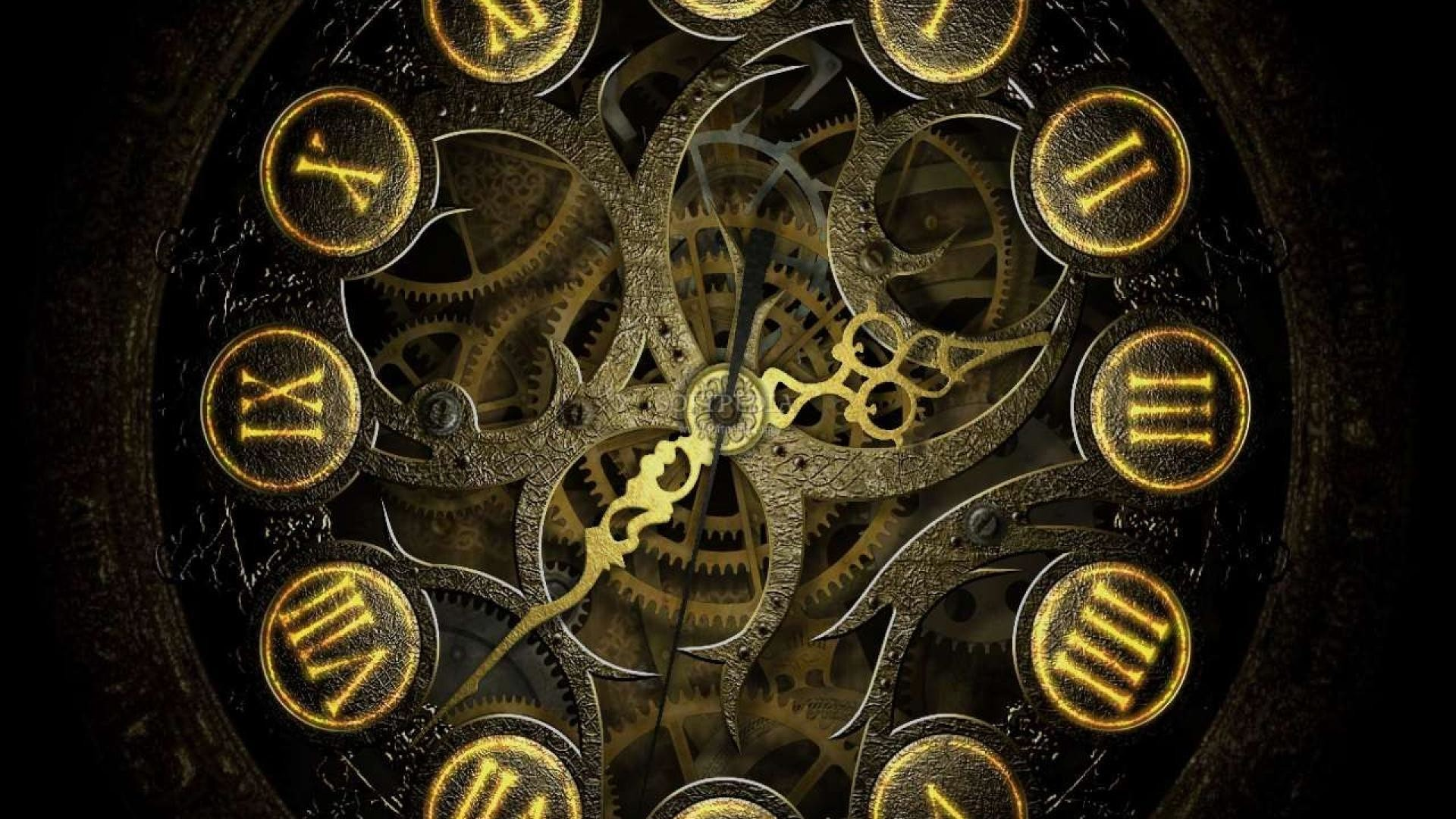 Steampunk Wallpaper Hd 74 Images
