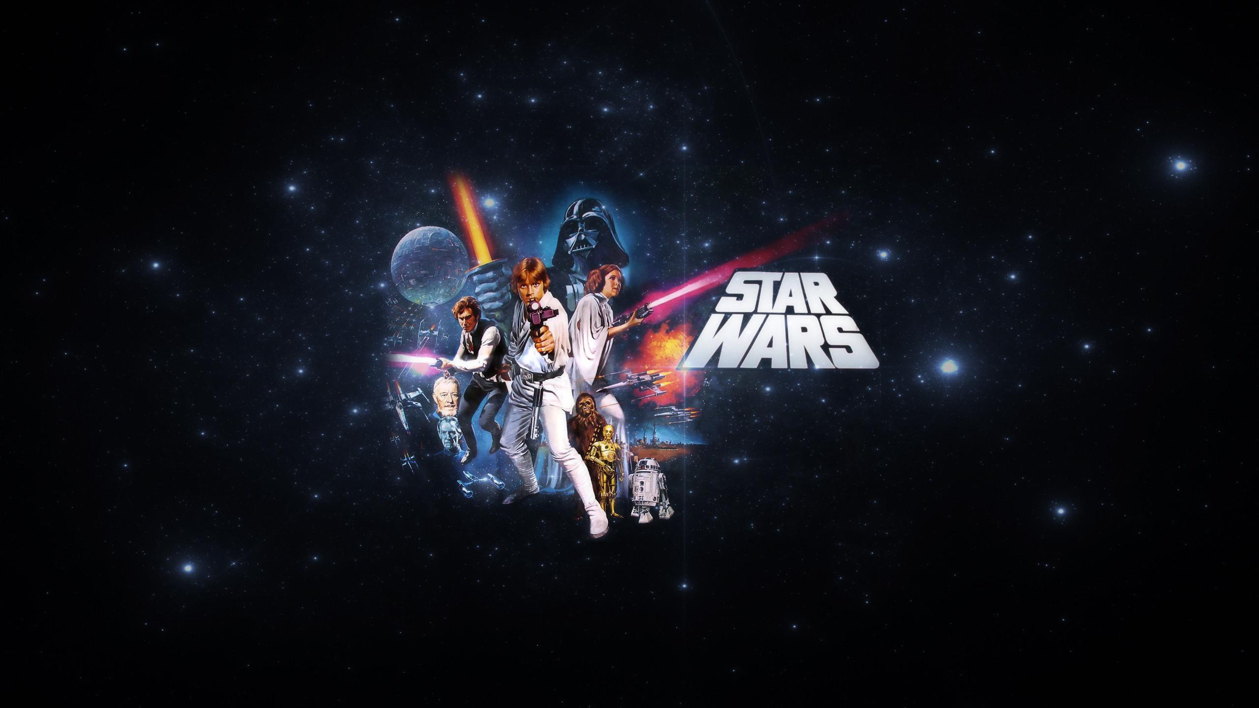 2560x1440 star wars animated wallpaper - weddingdressin.com