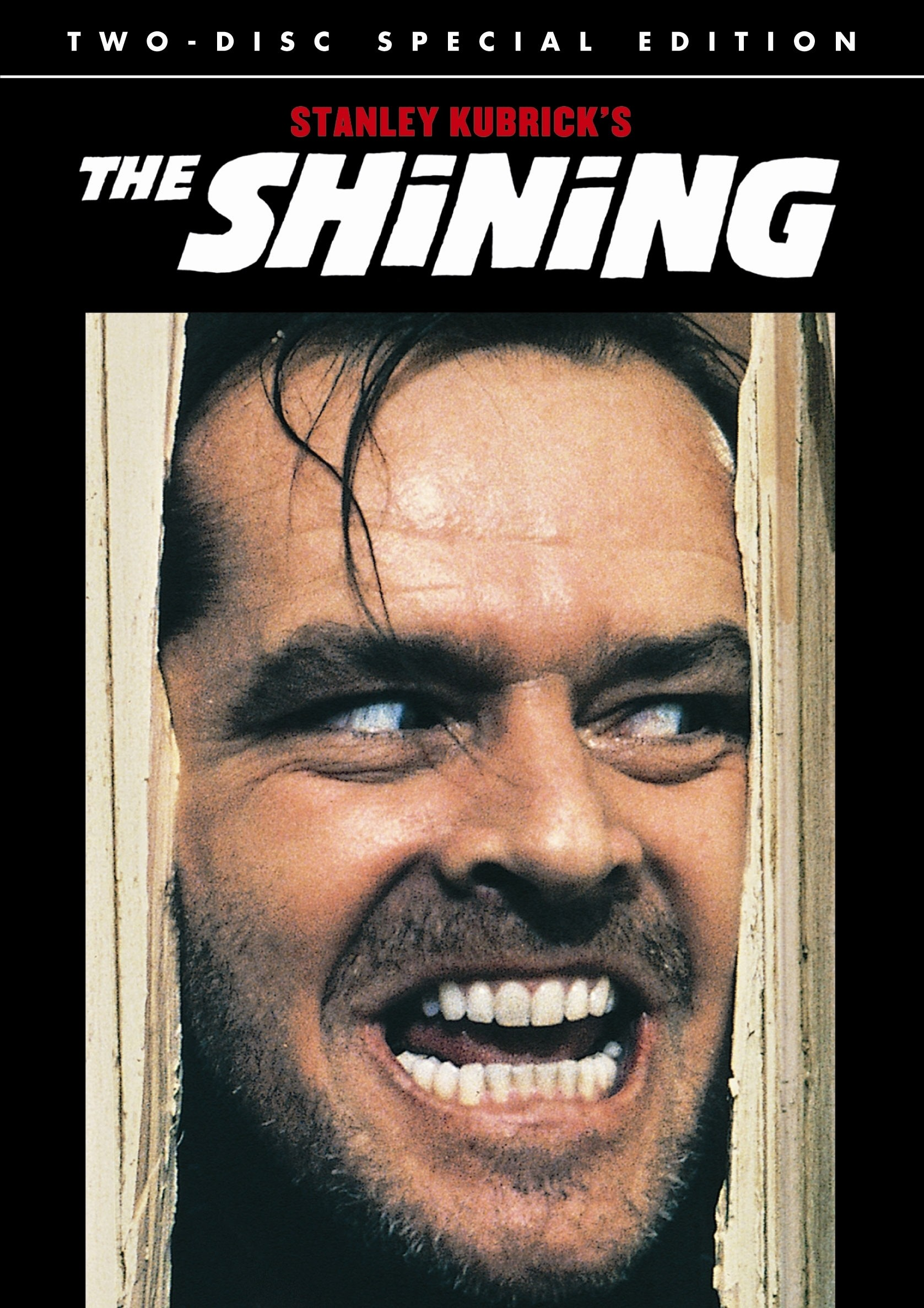 a critical analysis of the movie the shining by stanley kubric Ctifs film review 14th march the shining a critical analysis by stephen de villiers brought to screen by the mastermind of stanley kubrick.
