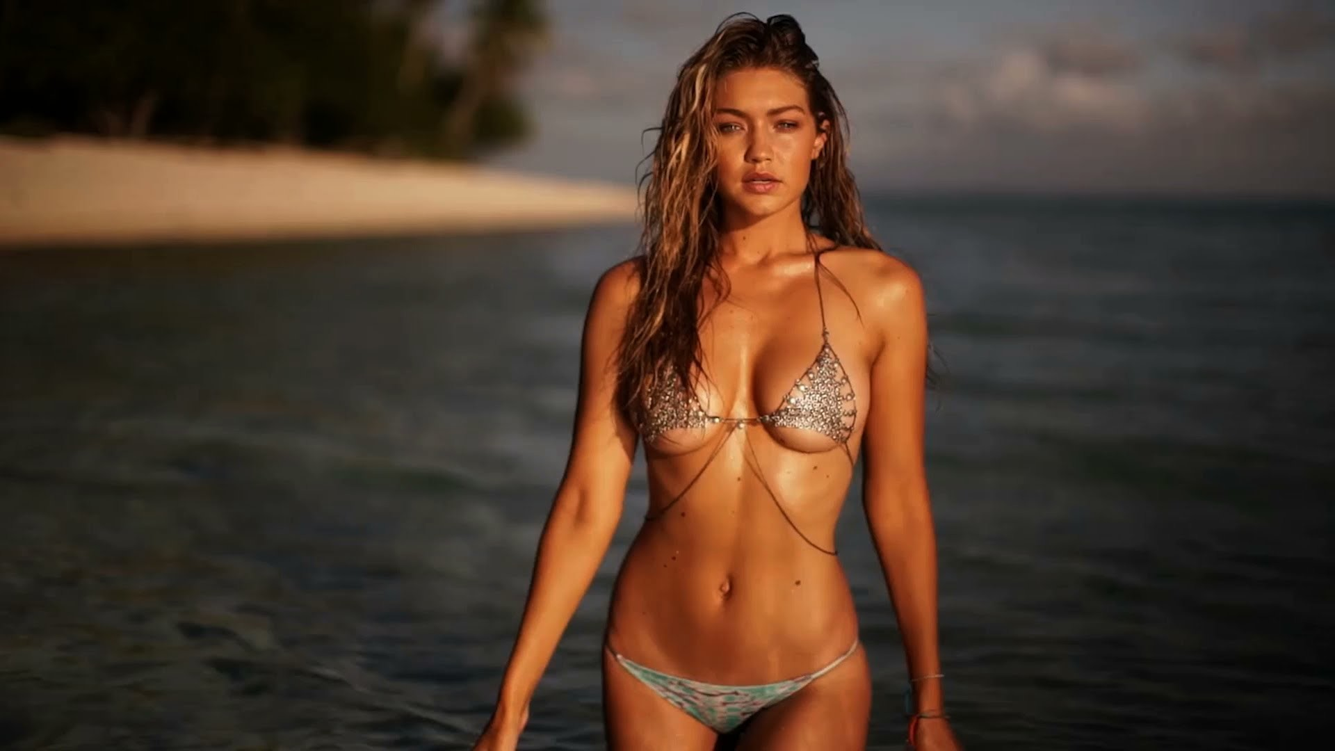 1228d5498319 1920x1080 from Kate Upton - Sports Illustrated Swimsuit - Tiny Bikinis