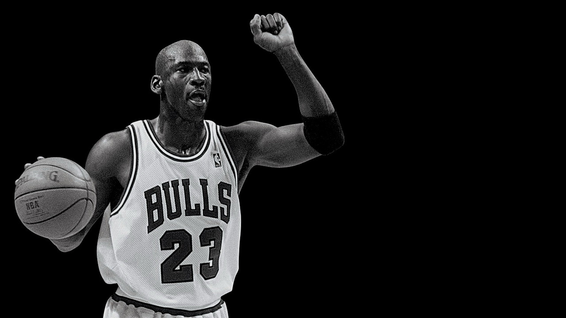 1920x1080 Michael Jordan Basketball 2013 HD Wallpaper