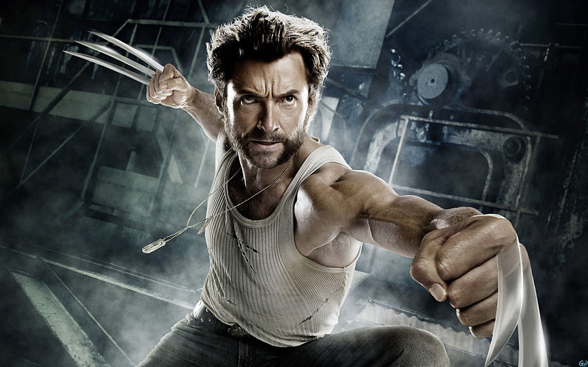 1920x1200 XMEN Origins Wolverine (4) Wallpapers | HD Wallpapers ...