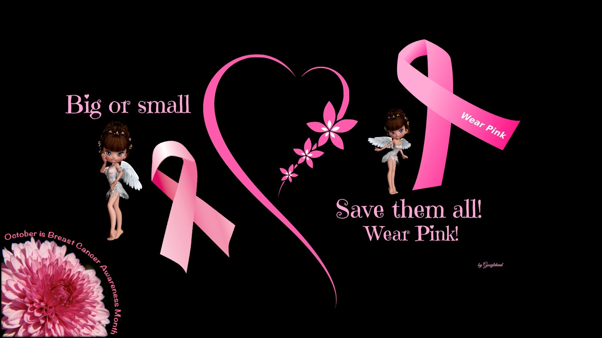 1920x1080 Breast Cancer Wallpapers