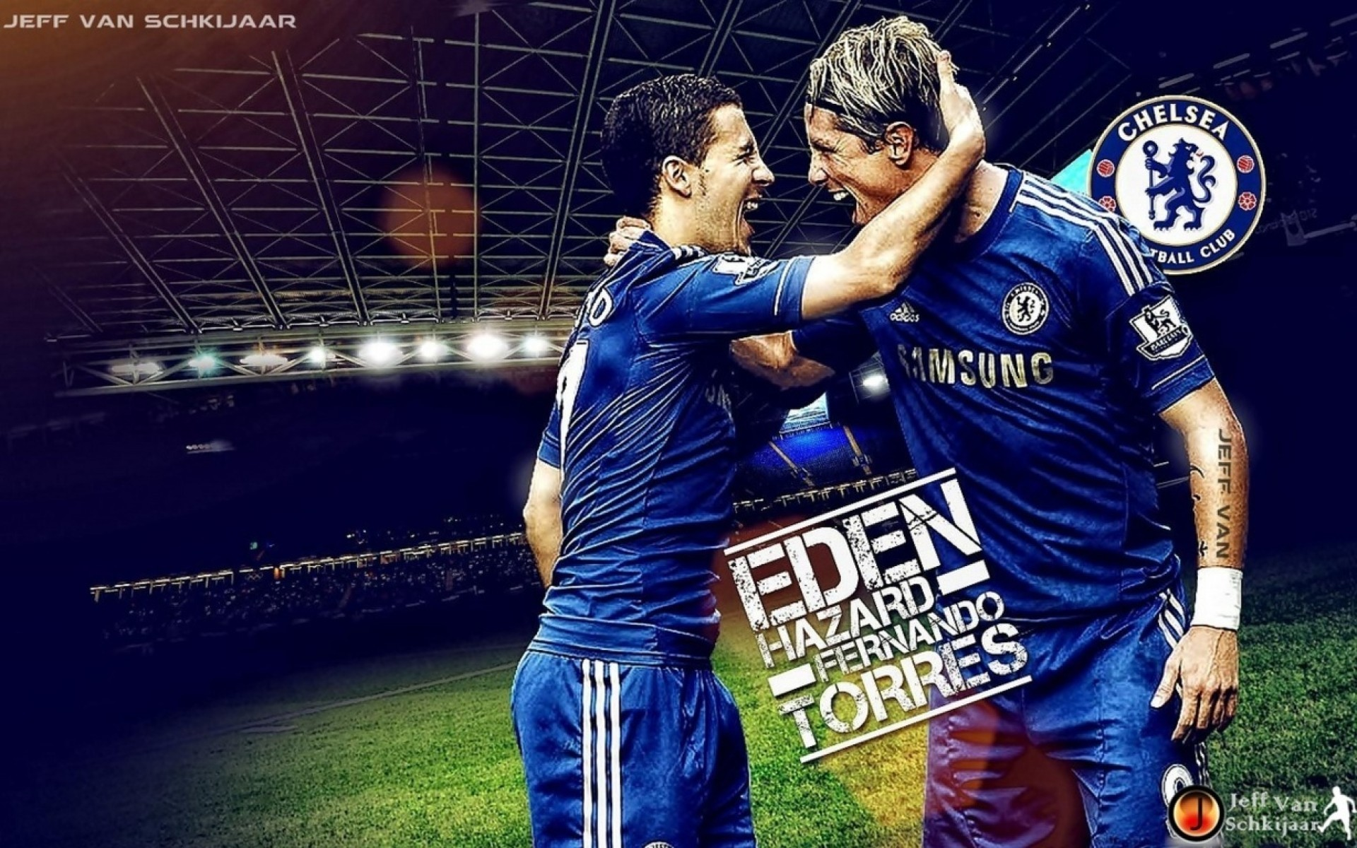Football Wallpapers Chelsea FC (71+ Images