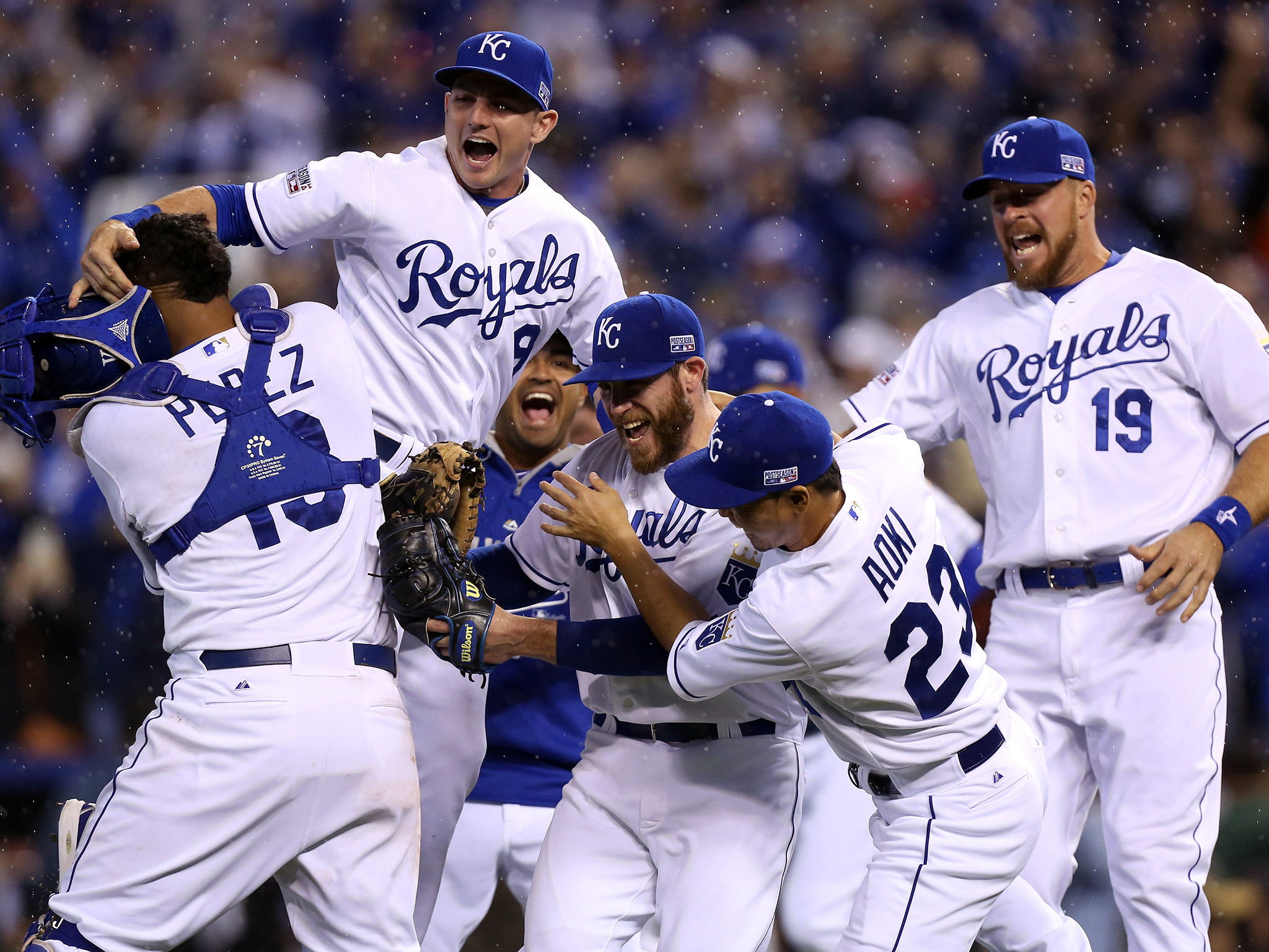 2048x1536 World Series 2014: USA falls in love with the Kansas City Royals | The  Independent