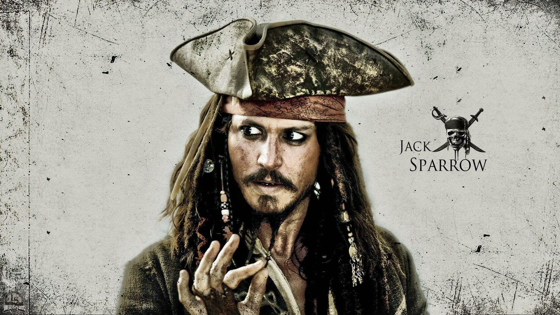 Captain Jack Sparrow Wallpaper 53 Images