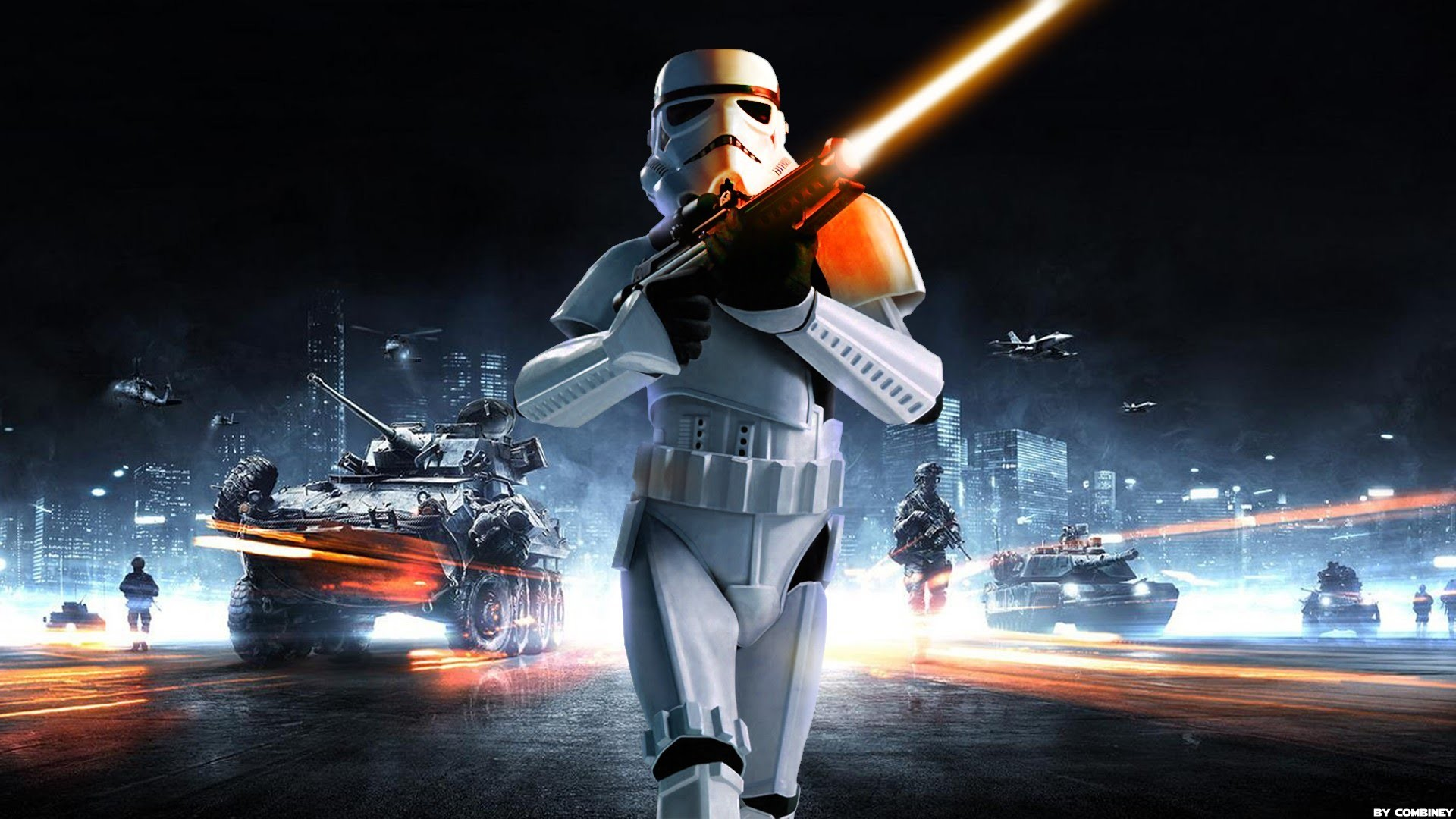 1920x1080 Star Wars The Clone Wars TOP 10 Clone Troopers