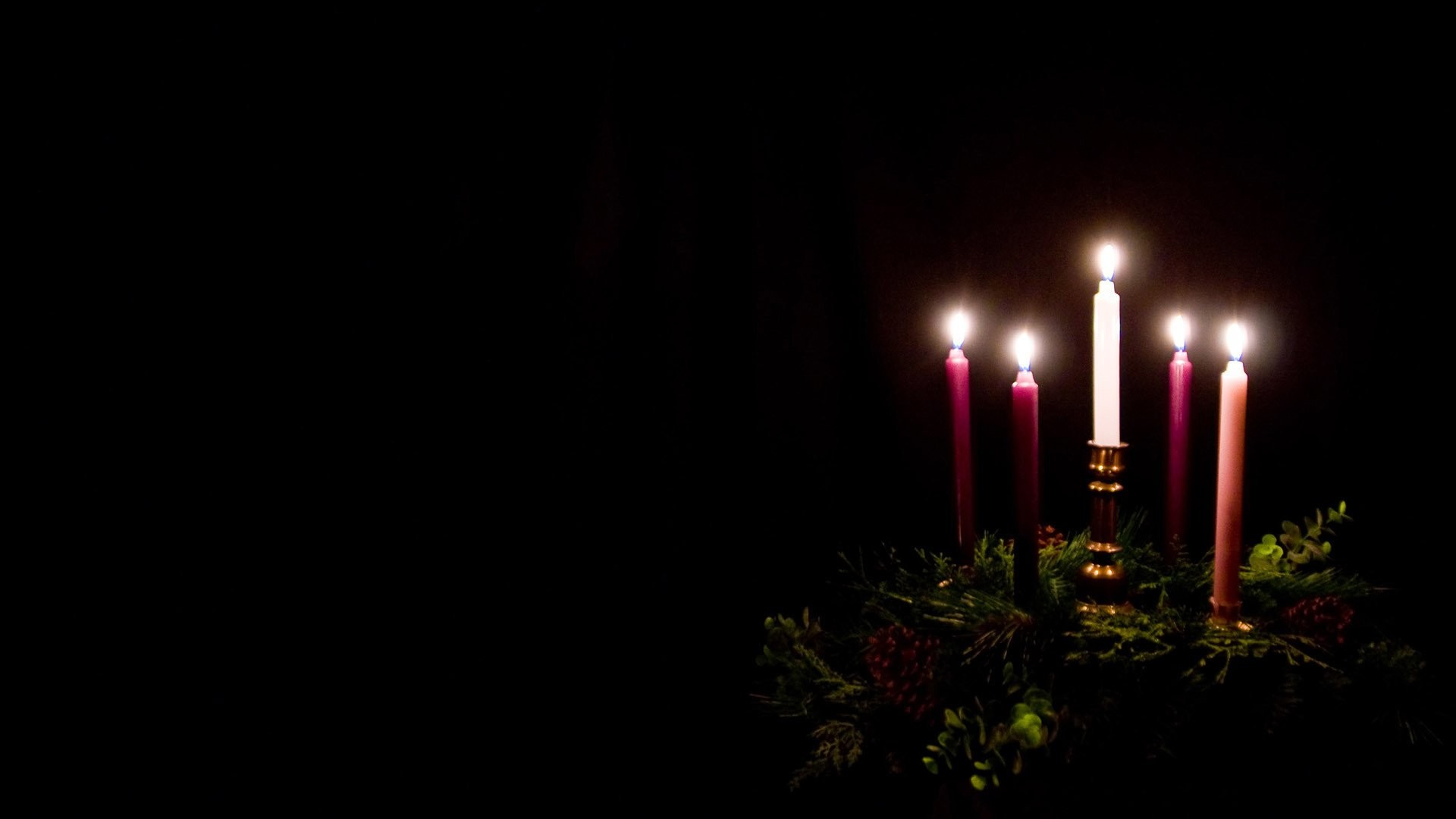 Free Religious Christmas Clip Art, Download Free Clip Art ...  |Christian Christmas Candles