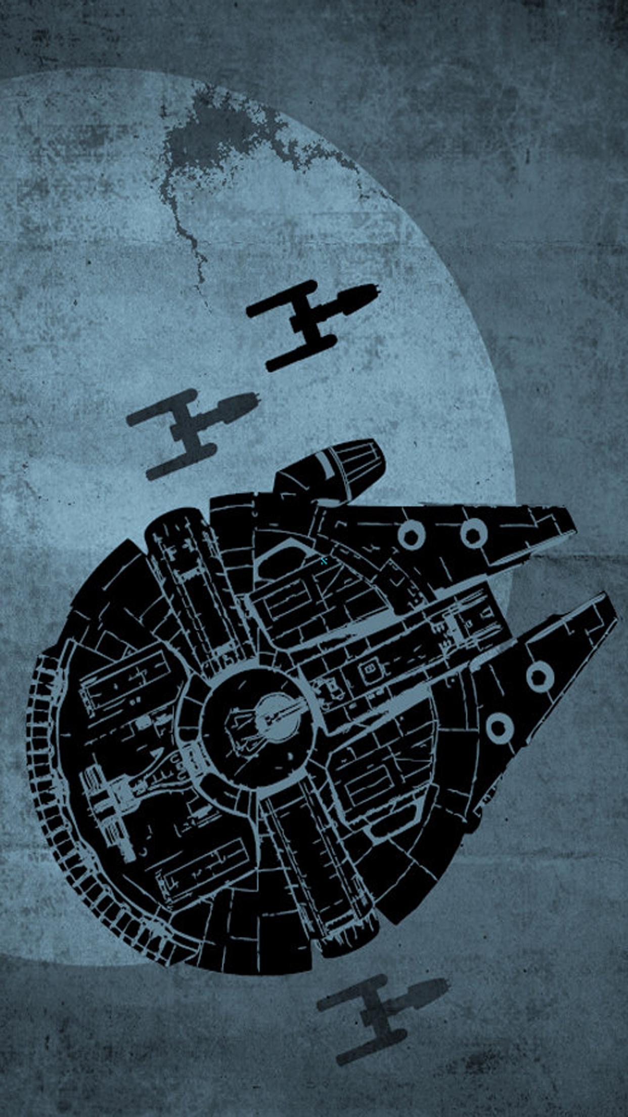 clone trooper iphone wallpaper (65+ images)