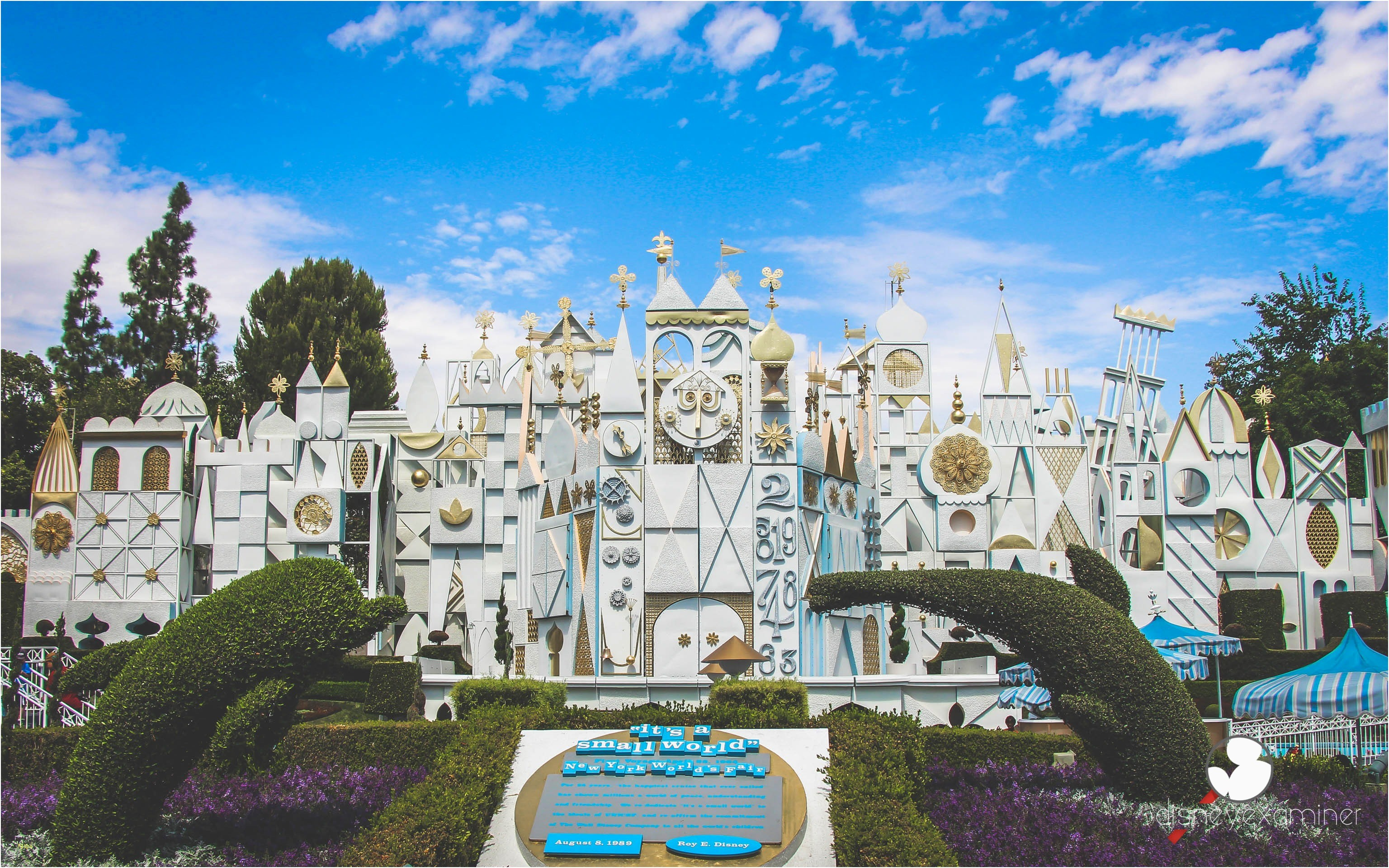 3072x1920 Disneyland Wallpaper Best Of Disneyexaminer Disneyland Winter Wallpapers  Its A Small