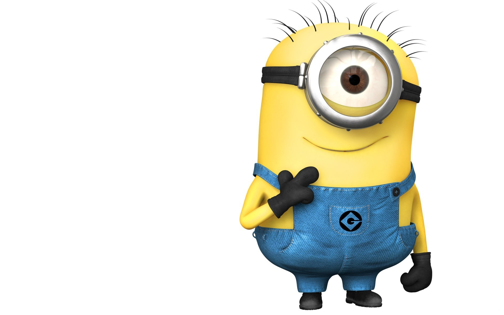 1920x1200 minion wallpaper free desktop wallpapers