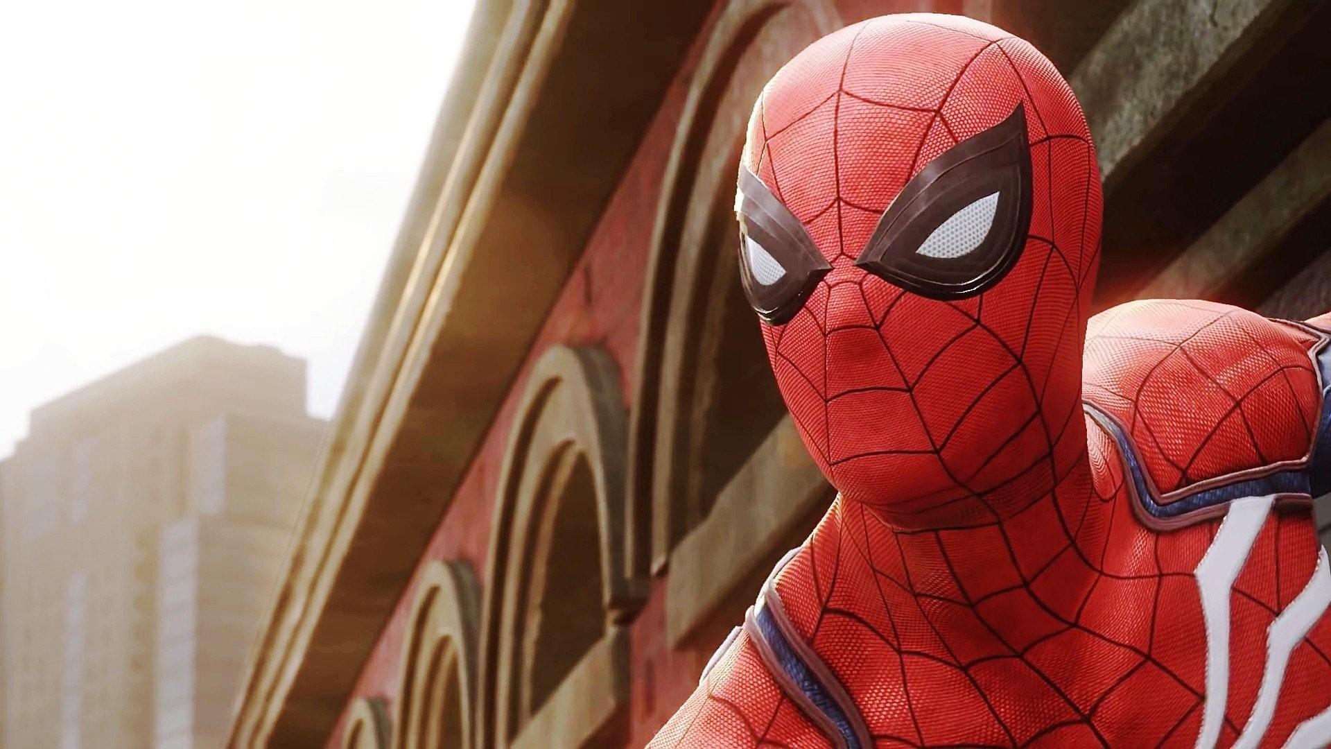 spiderman 2018 wallpaper (75+ images)