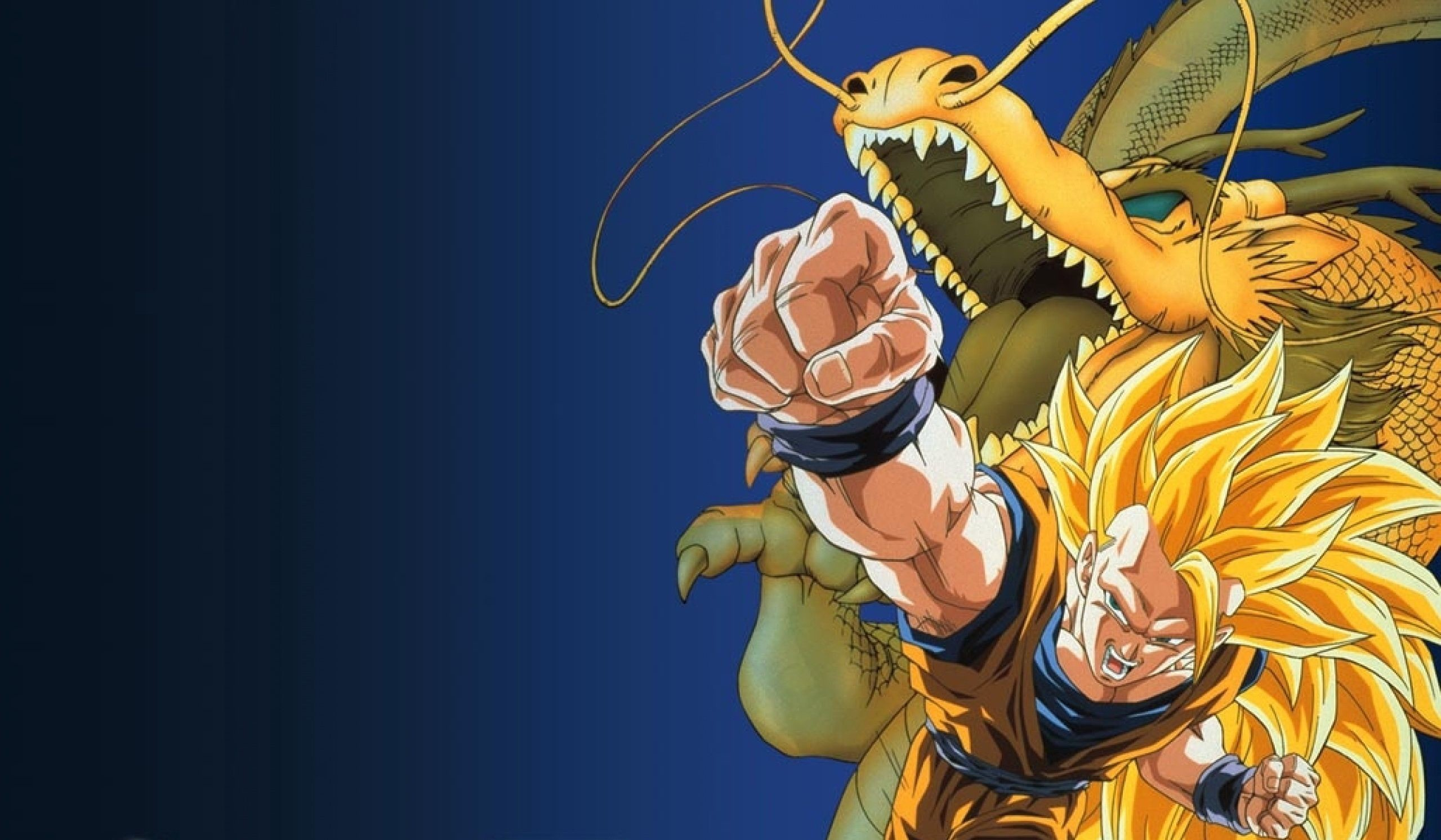 Dbz Live Wallpapers (66+ images)