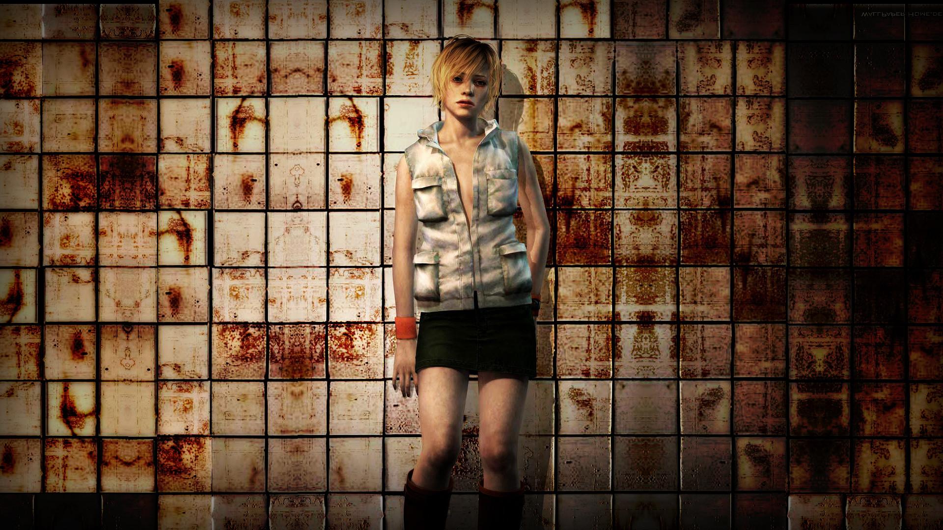 Silent Hill 3 Wallpaper (67+ images)