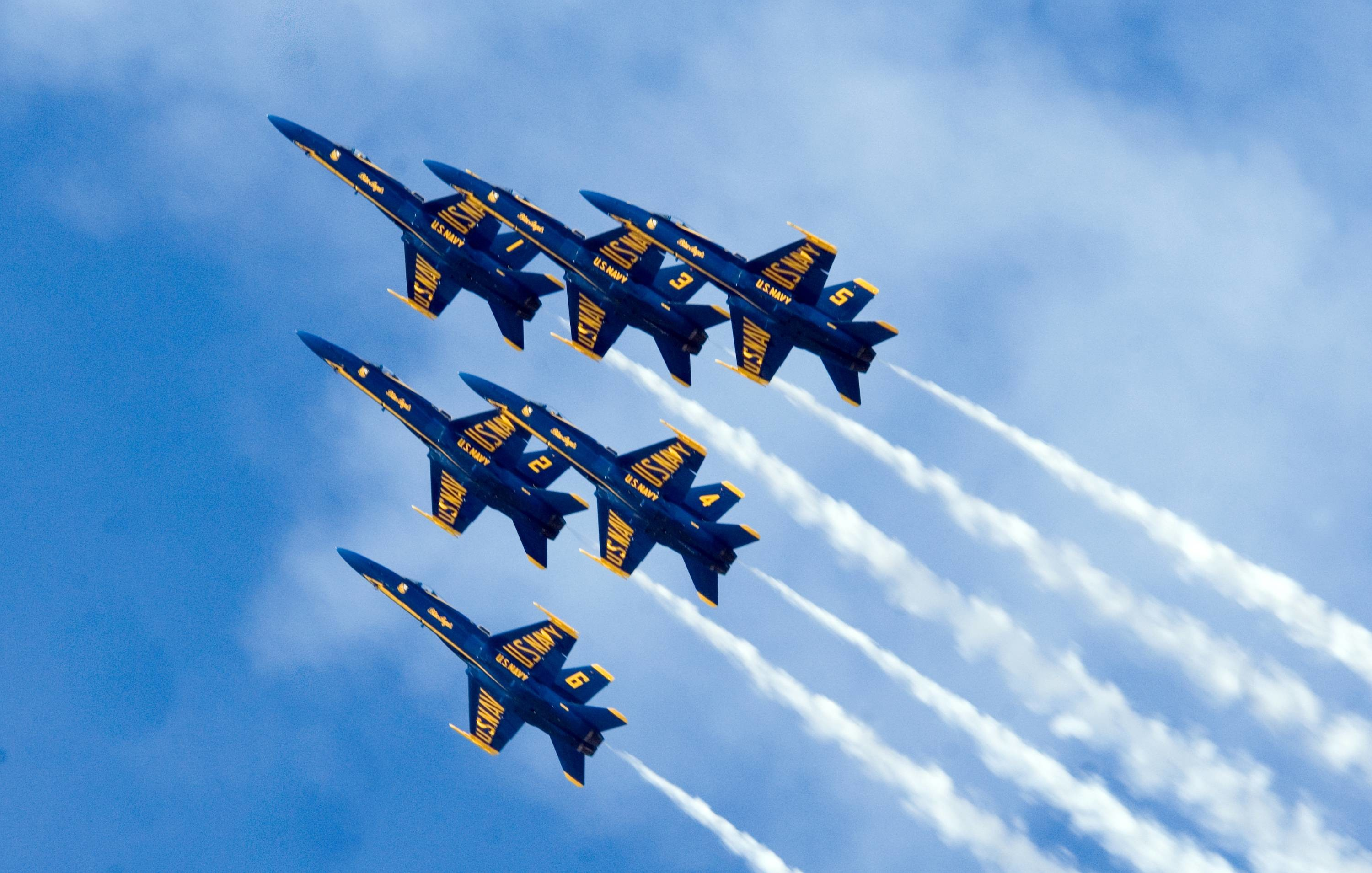 3000x1909 Blue Angels Wallpapers and Background