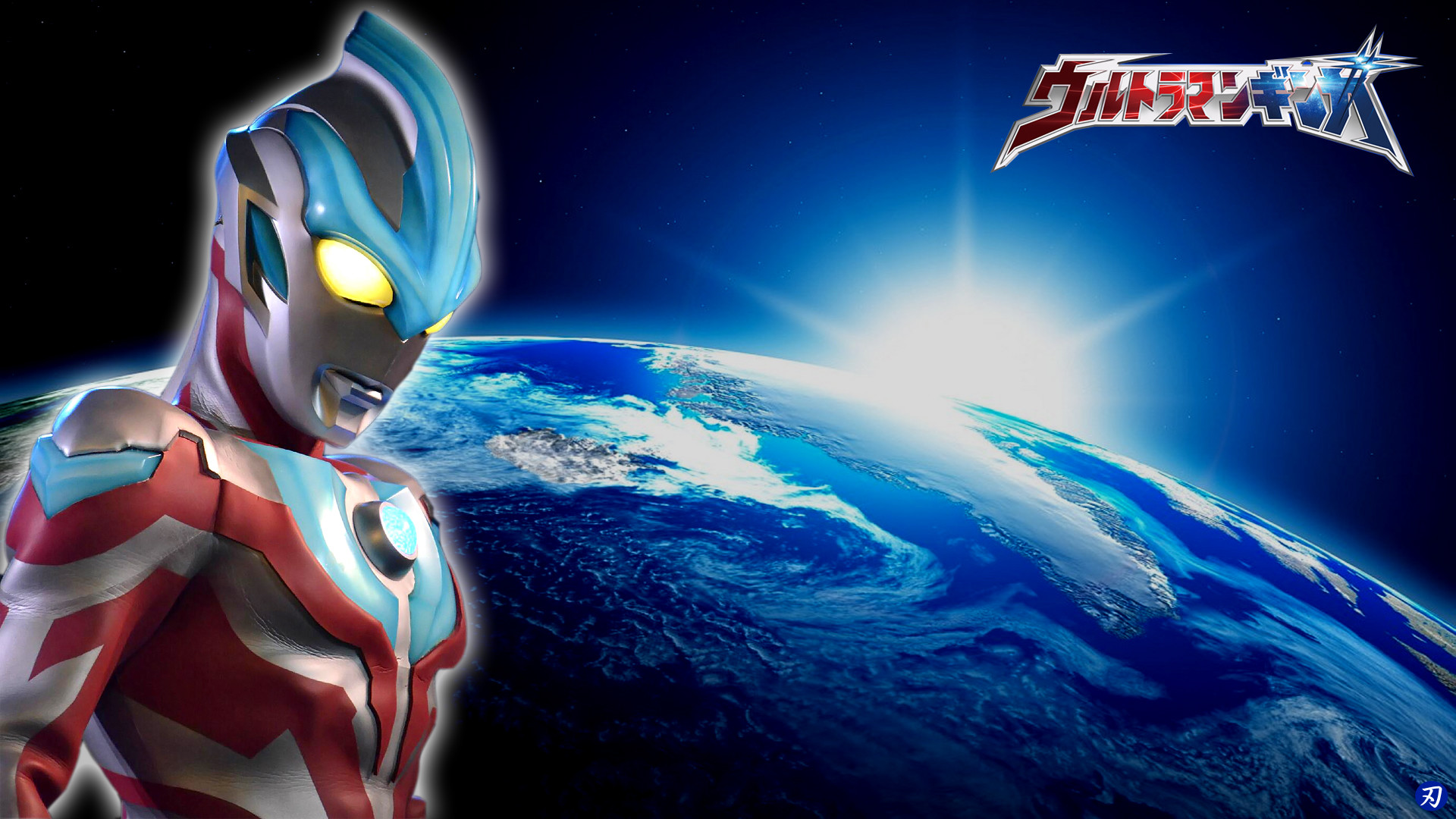 Ultraman Wallpapers (79+ images)