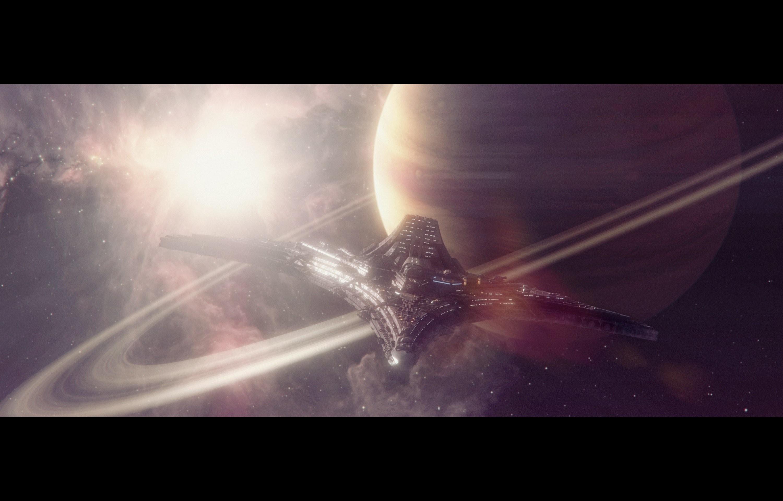 Stargate universe wallpaper destiny 65 images - 3000x1920 wallpaper ...