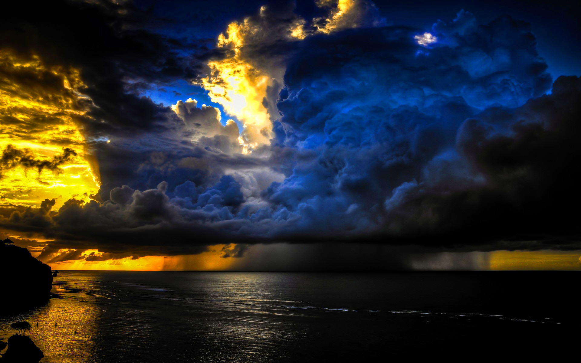 Storm Clouds Wallpapers: Storm Clouds Wallpaper (76+ Images