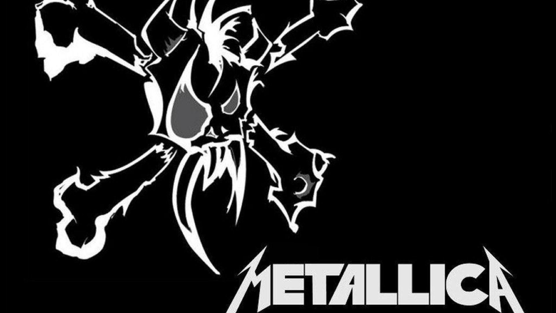 1920x1080 Metallica HD Wallpapers and Backgrounds 1920×1080 Metalica Wallpapers (40  Wallpapers) | Adorable