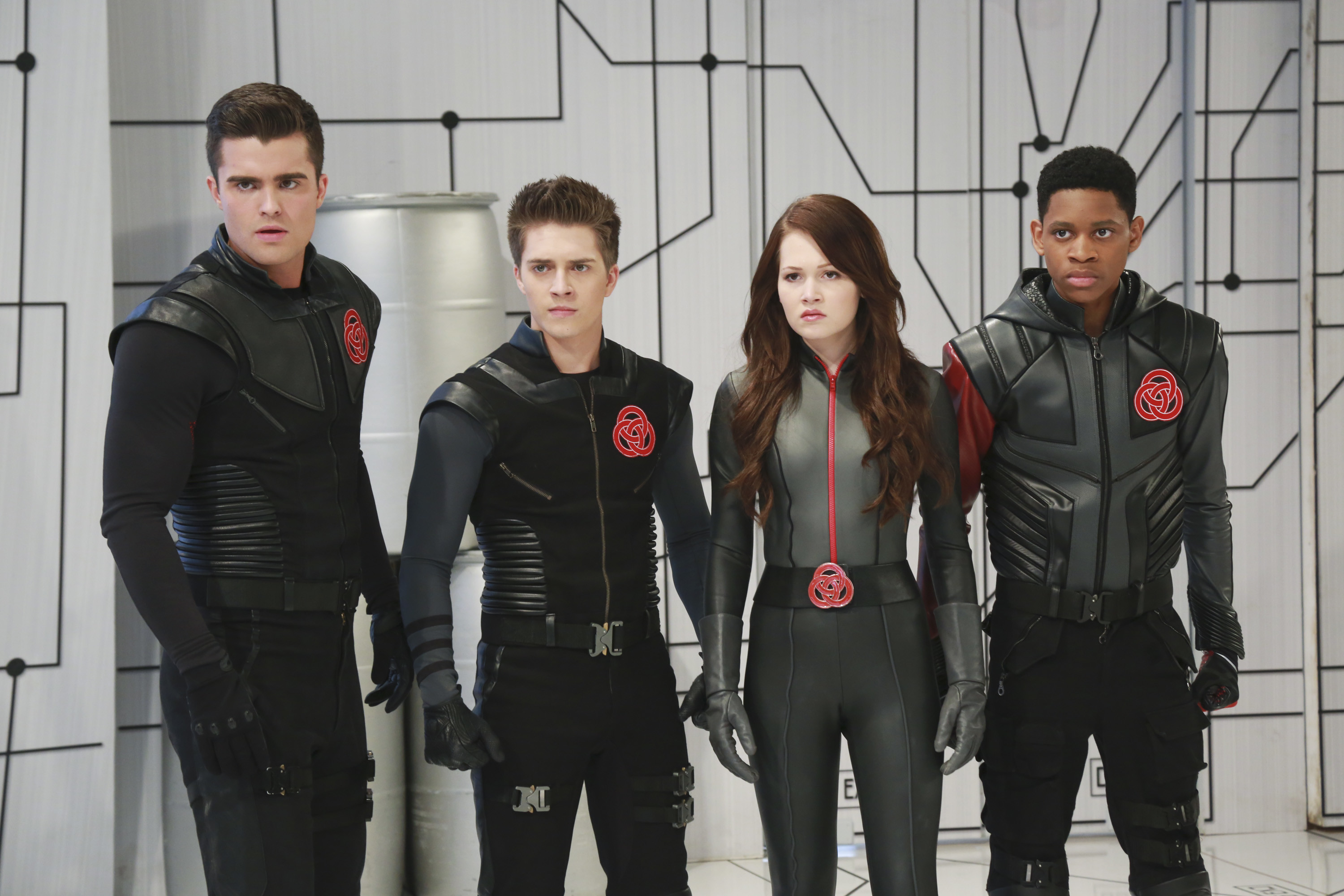 Lab Rats Wallpapers 77 Images