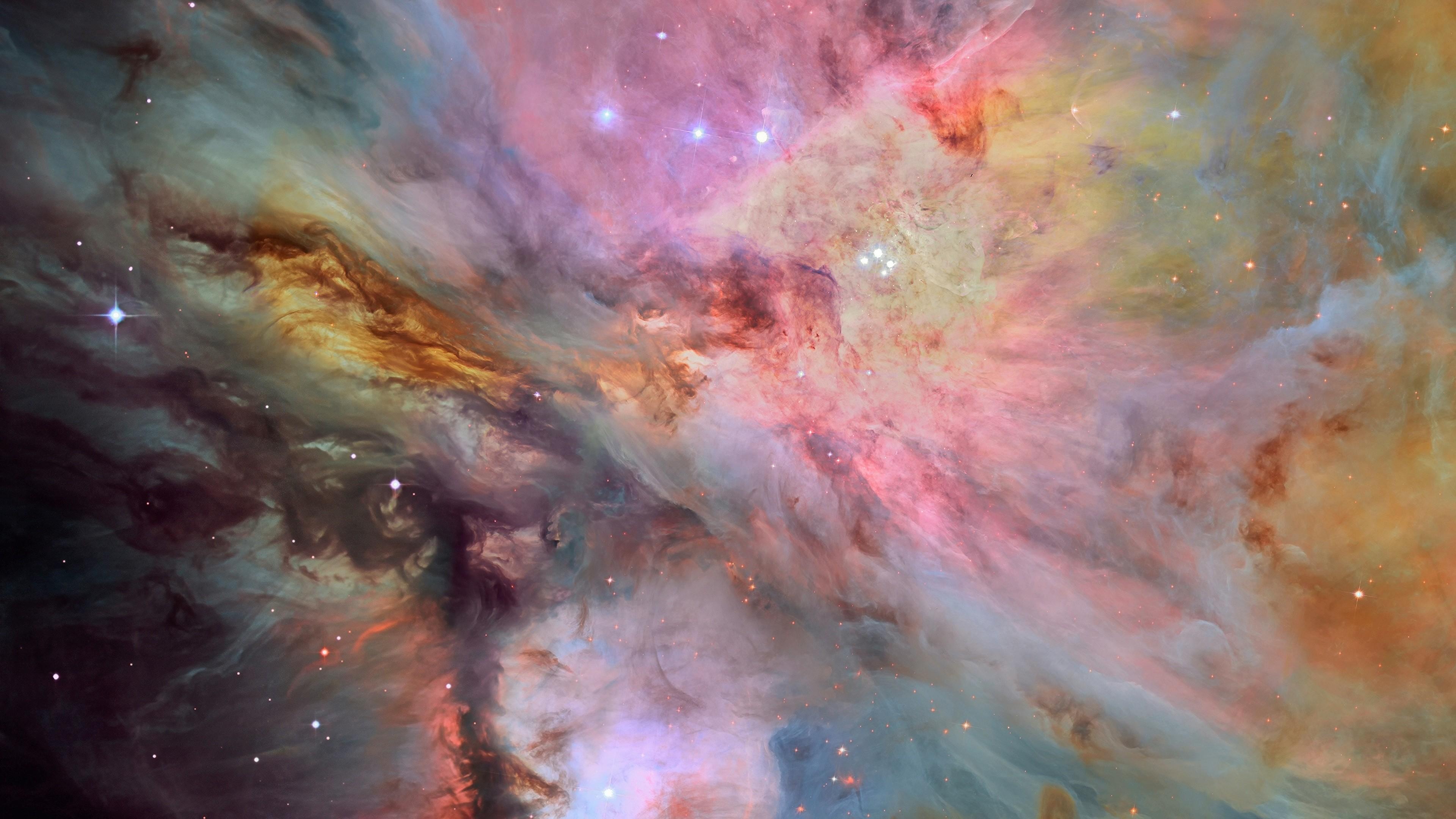 orion nebula wallpaper (70+ images)
