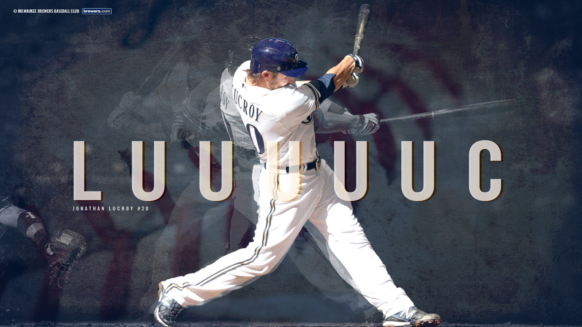 1920x1080 Brewers Wallpapers | Milwaukee Brewers