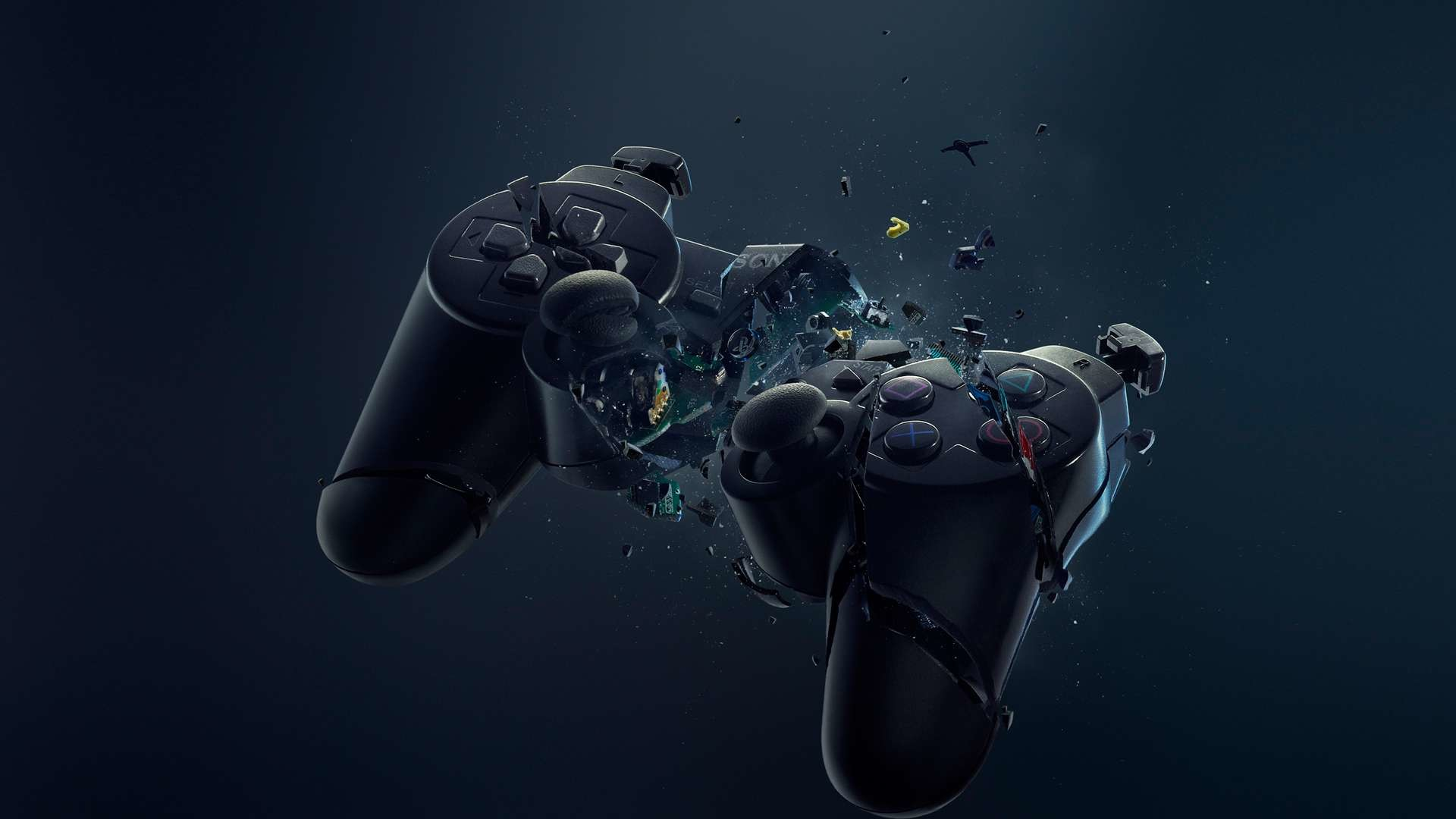 ps3 controller on pc no motioninjoy