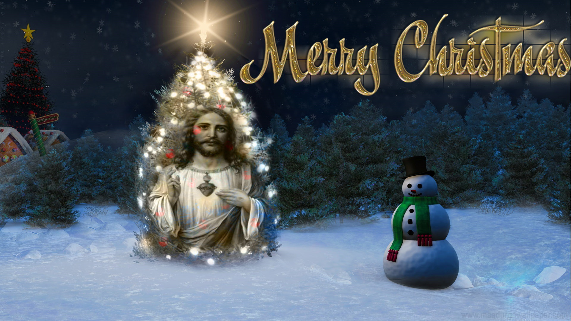 jesus christmas wallpaper  60  images