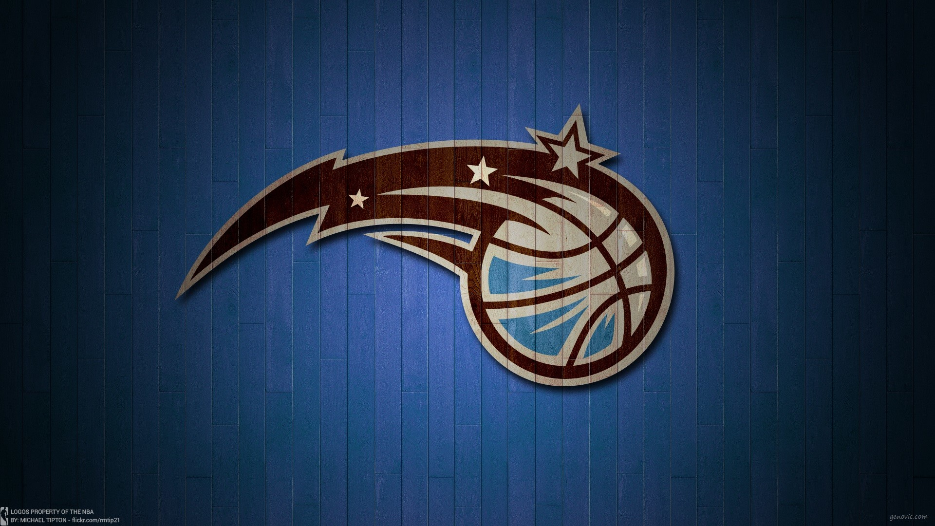 1920x1080 Orlando Magic Logo Wallpaper HD Logo