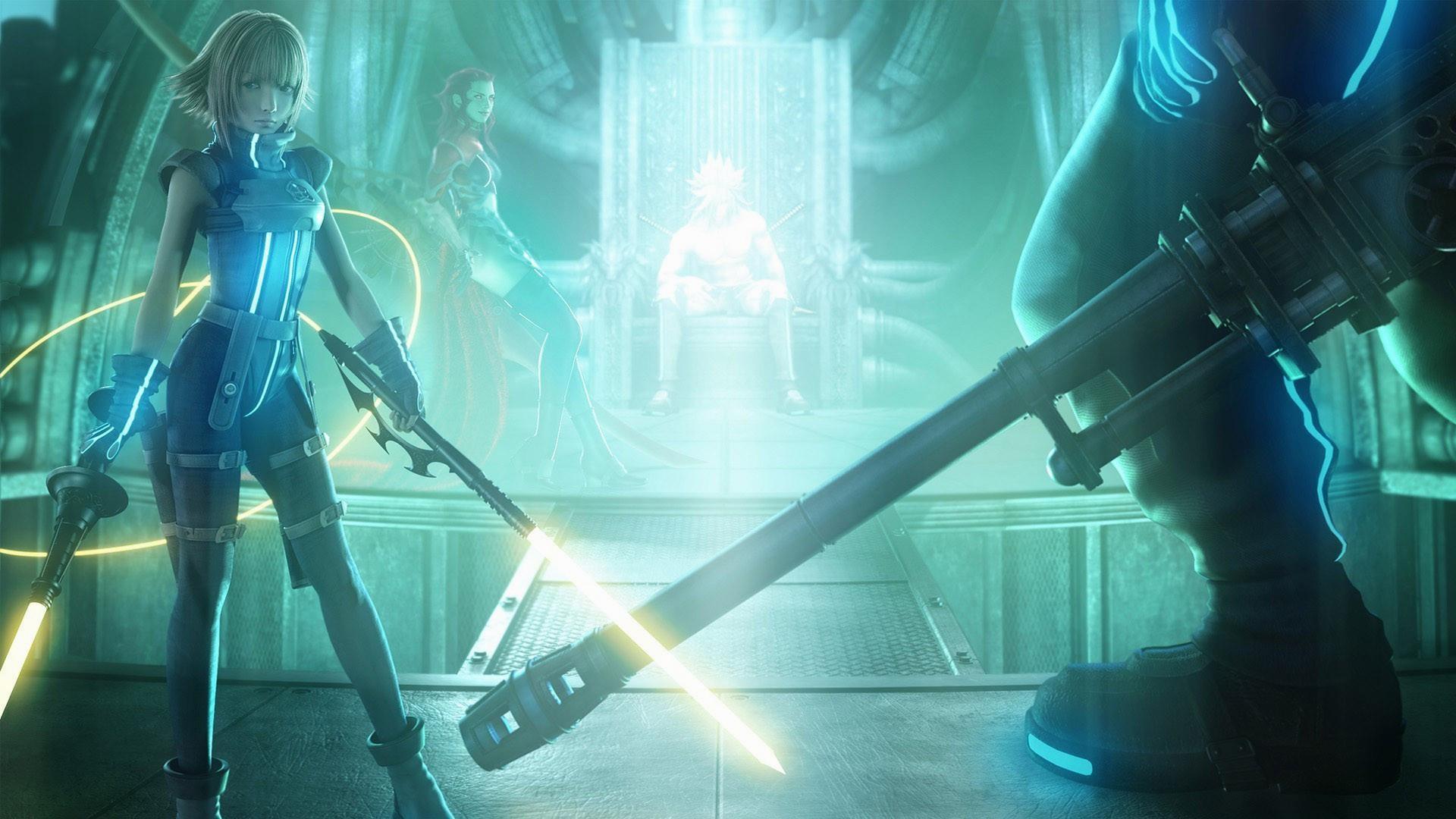 Final Fantasy 7 Remake Wallpaper (84+ images)